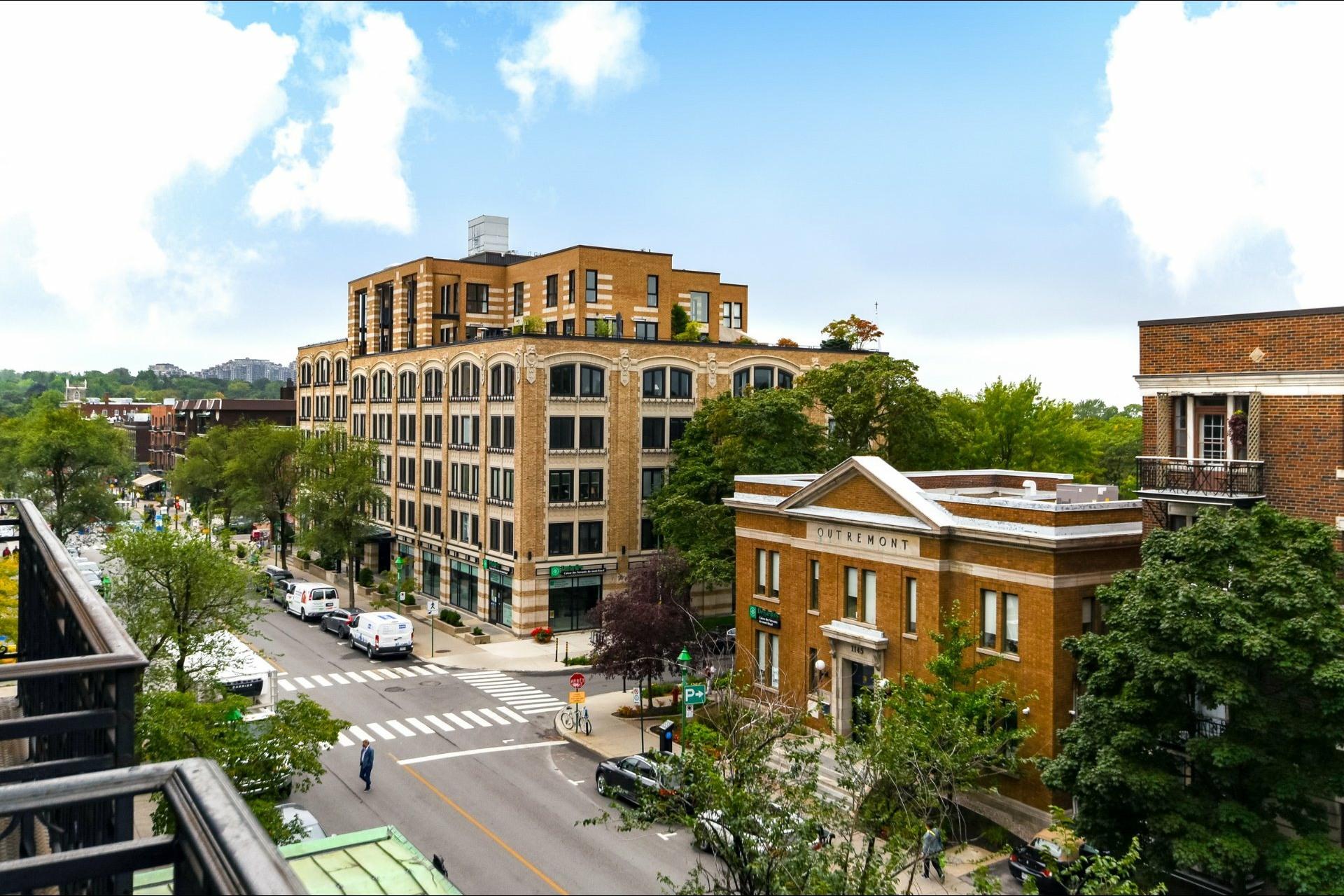 image 20 - Apartment For sale Outremont Montréal  - 7 rooms