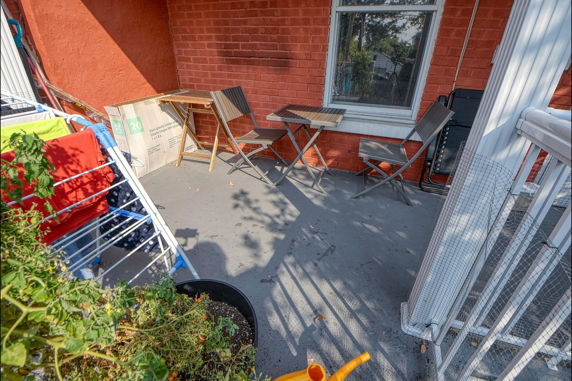 image 7 - Duplex À vendre Le Sud-Ouest Montréal  - 4 pièces