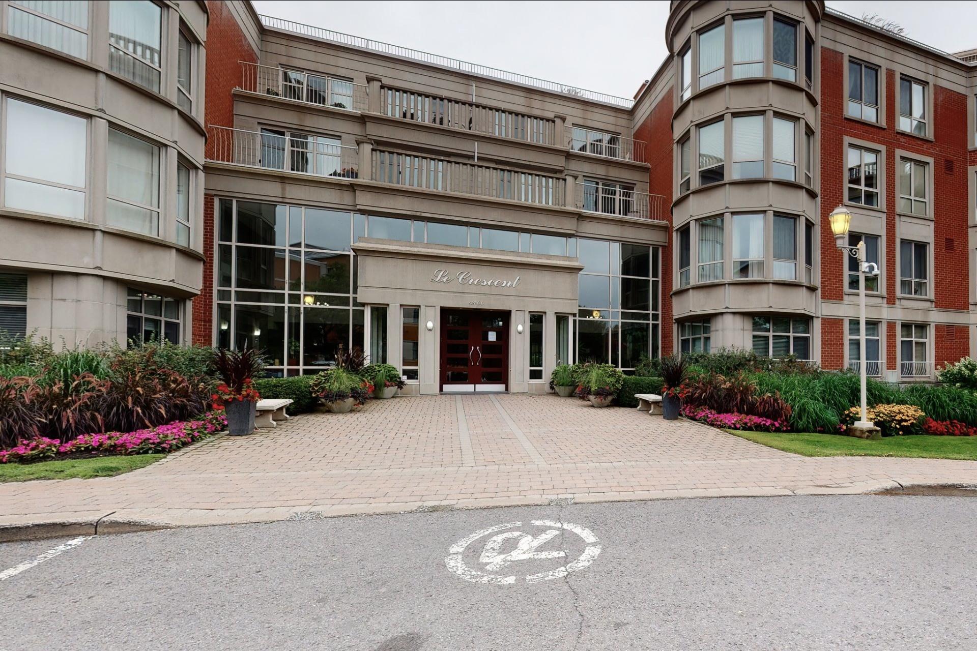 image 0 - Appartement À vendre Mont-Royal - 8 pièces