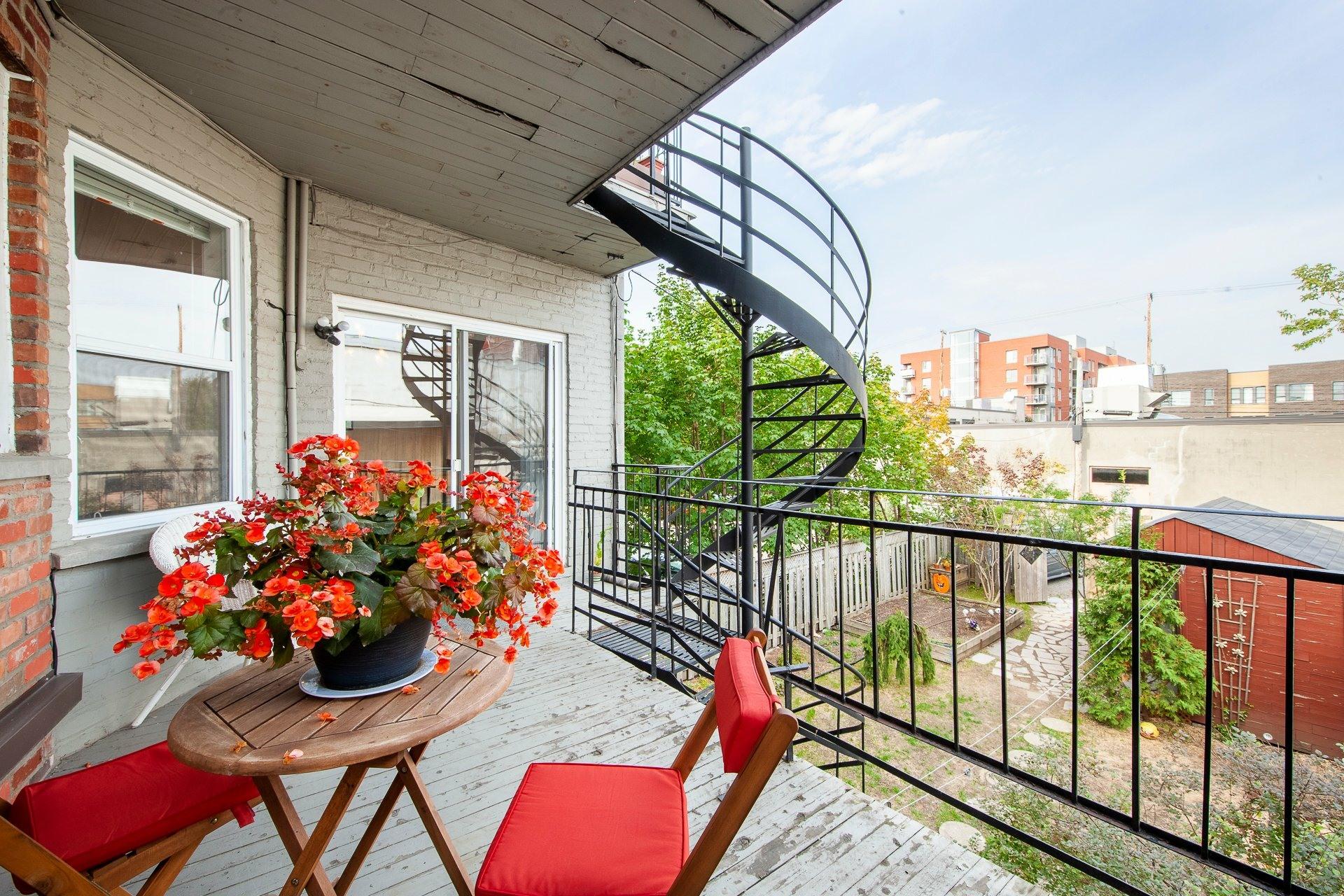 image 11 - Appartement À vendre Rosemont/La Petite-Patrie Montréal  - 7 pièces