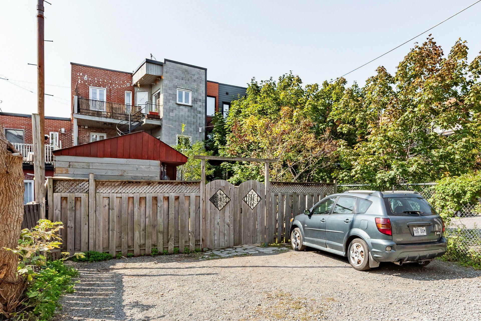 image 12 - Appartement À vendre Rosemont/La Petite-Patrie Montréal  - 7 pièces