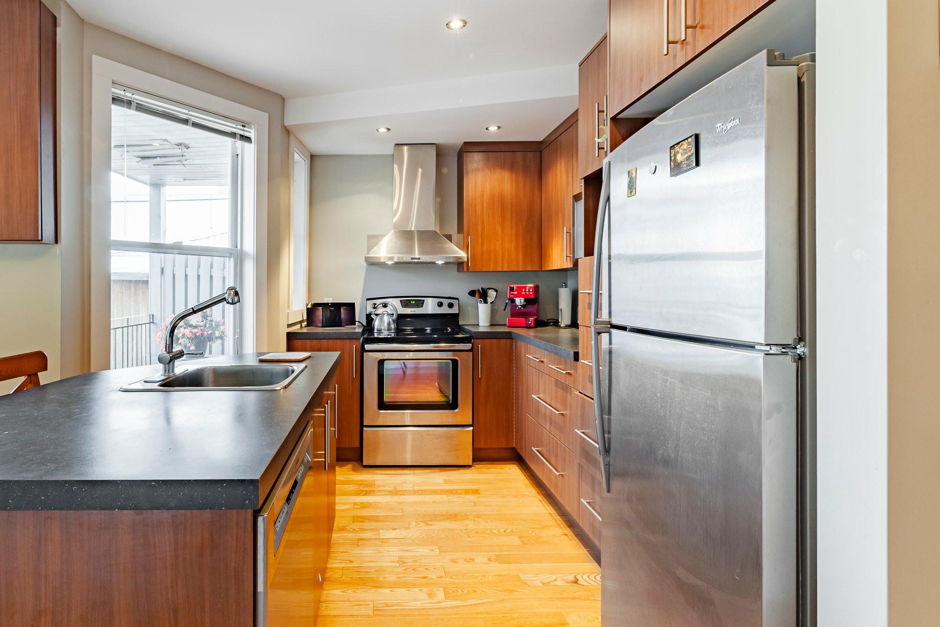 image 7 - Appartement À vendre Rosemont/La Petite-Patrie Montréal  - 7 pièces