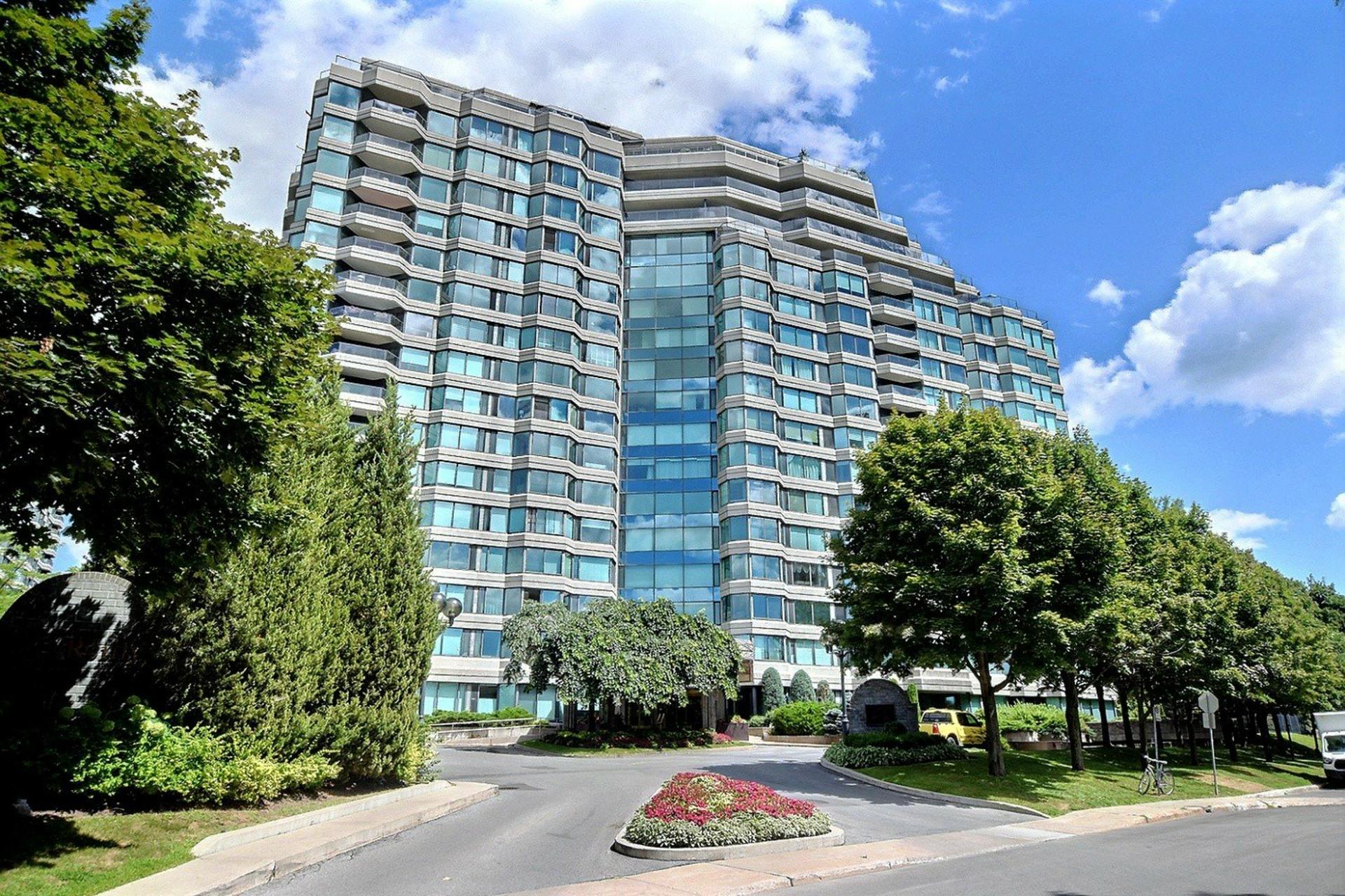 image 0 - Appartement À vendre Verdun/Île-des-Soeurs Montréal  - 7 pièces