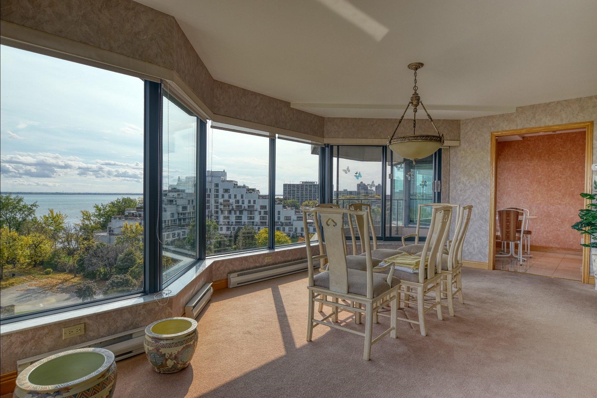 image 6 - Appartement À vendre Verdun/Île-des-Soeurs Montréal  - 7 pièces