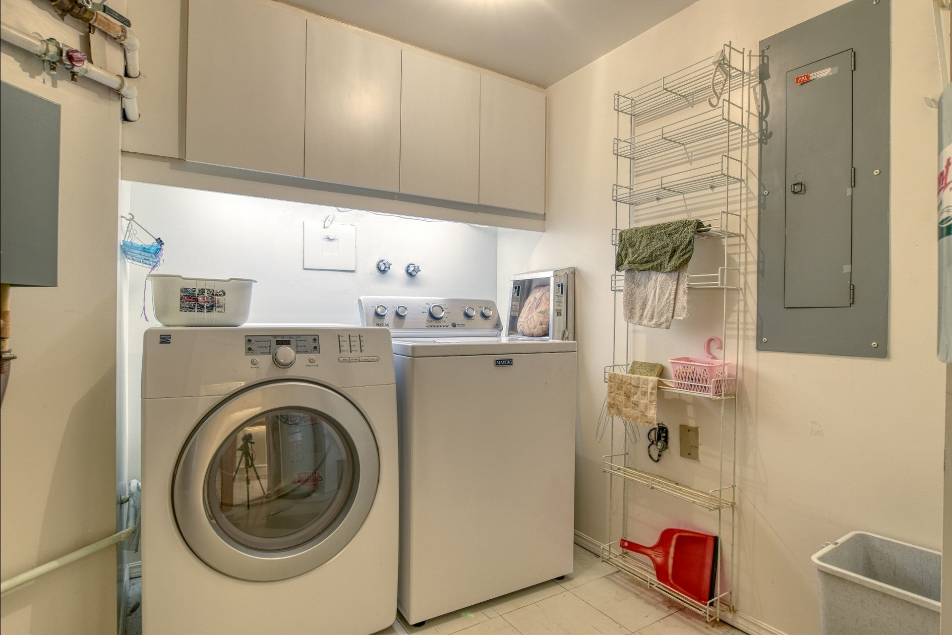 image 16 - Appartement À vendre Verdun/Île-des-Soeurs Montréal  - 7 pièces