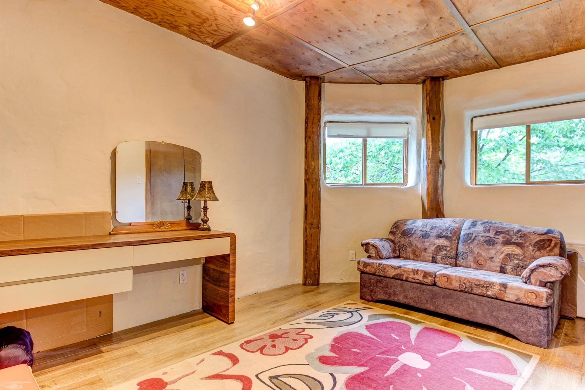 image 19 - Maison À vendre Notre-Dame-du-Mont-Carmel - 10 pièces