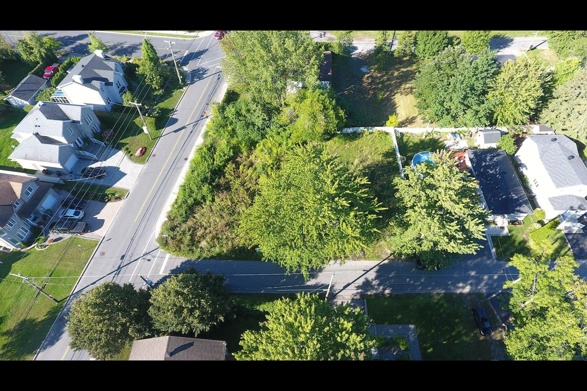 image 10 - Terrain À vendre Pierrefonds-Roxboro Montréal