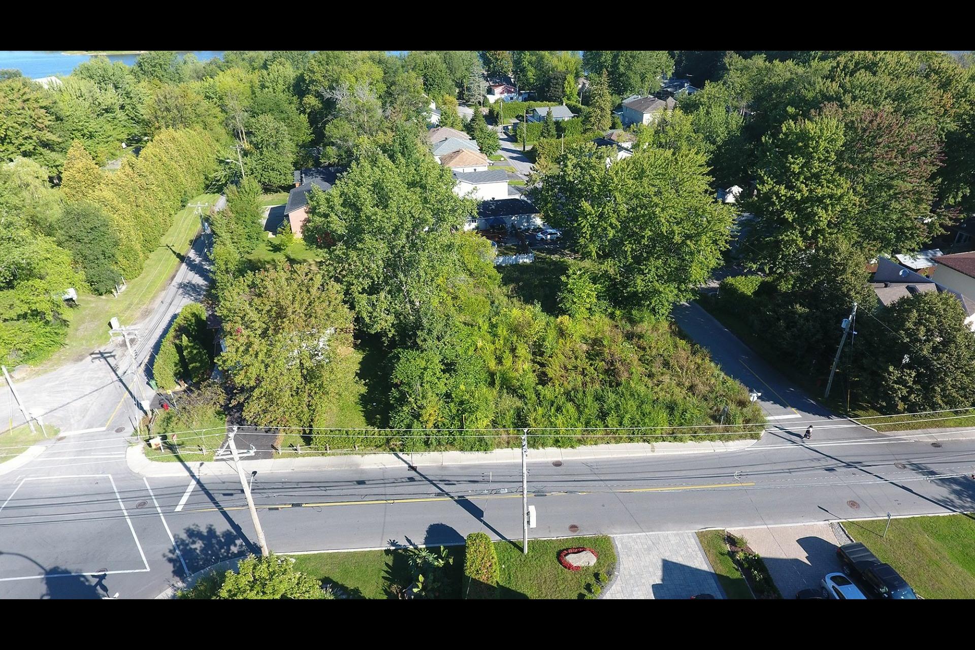 image 12 - Terrain À vendre Pierrefonds-Roxboro Montréal