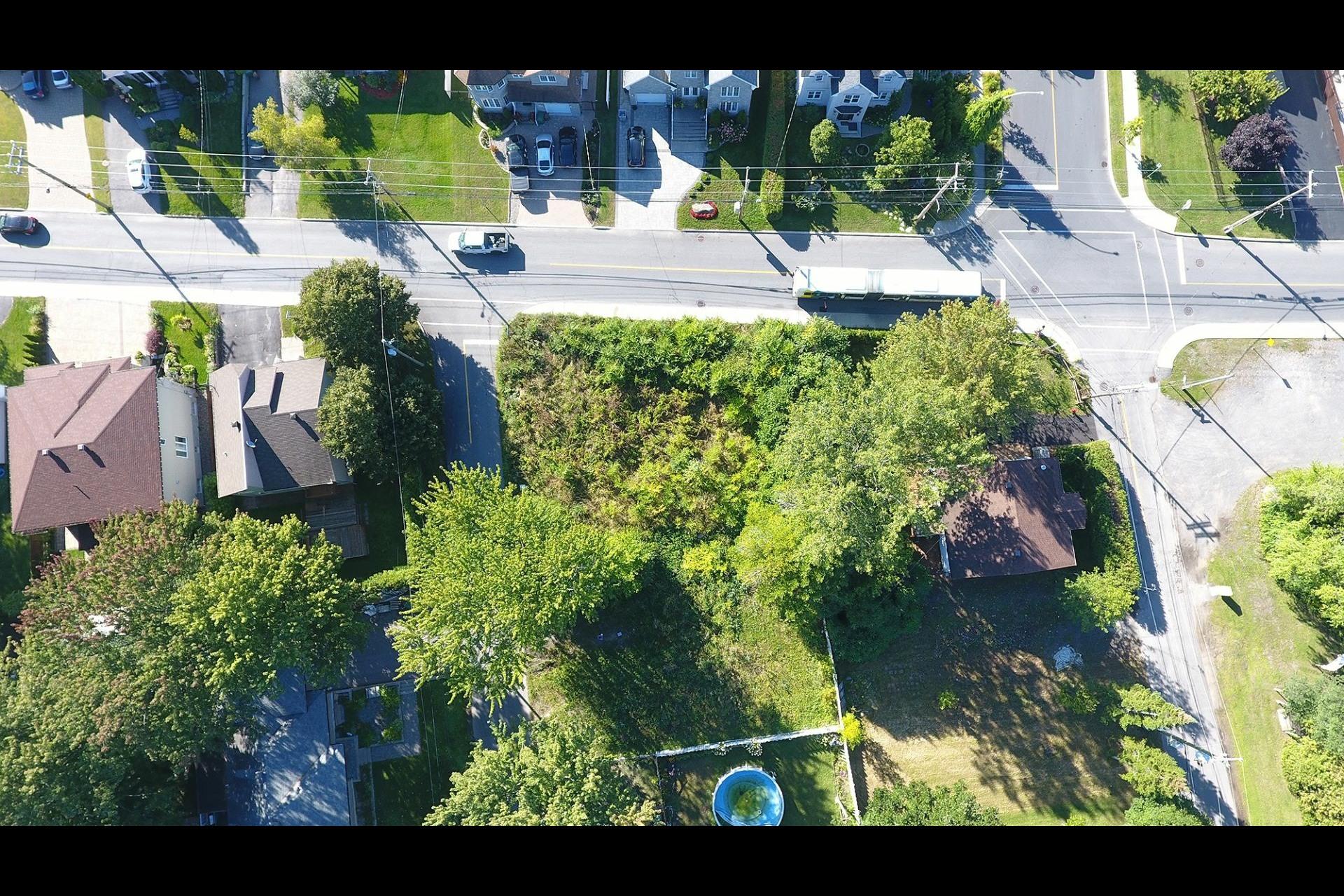 image 11 - Terrain À vendre Pierrefonds-Roxboro Montréal