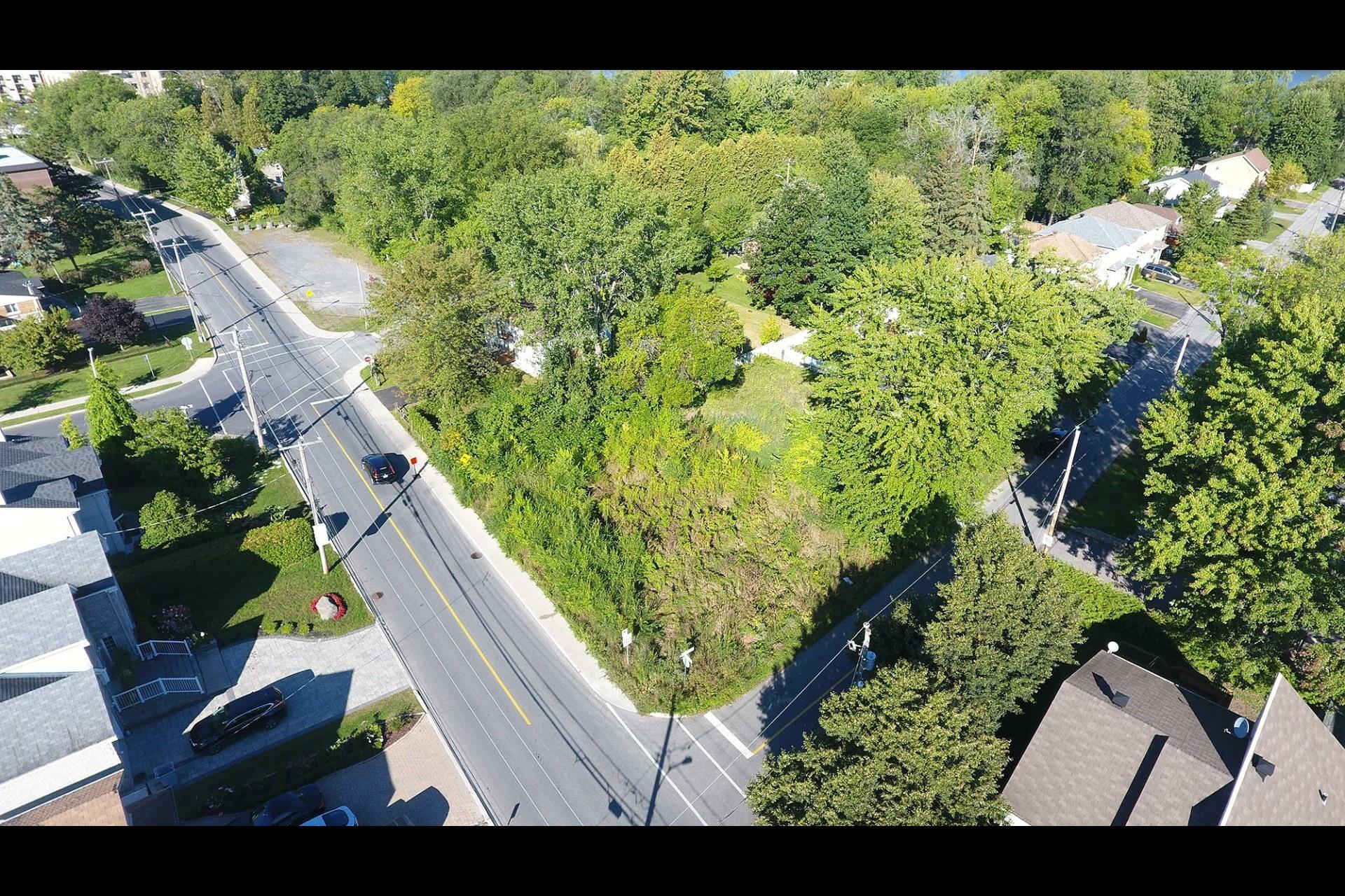 image 13 - Terrain À vendre Pierrefonds-Roxboro Montréal