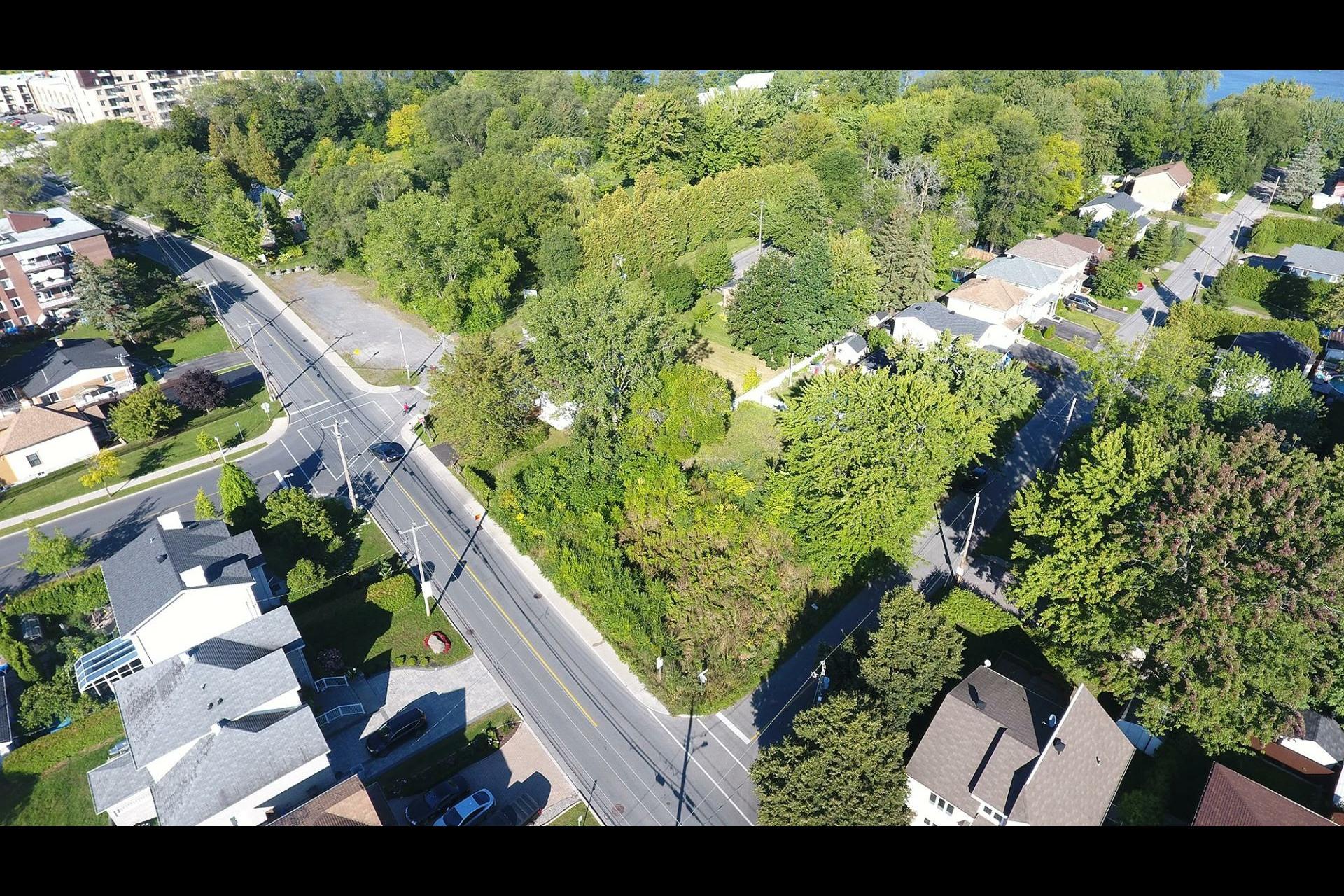 image 9 - Terrain À vendre Pierrefonds-Roxboro Montréal