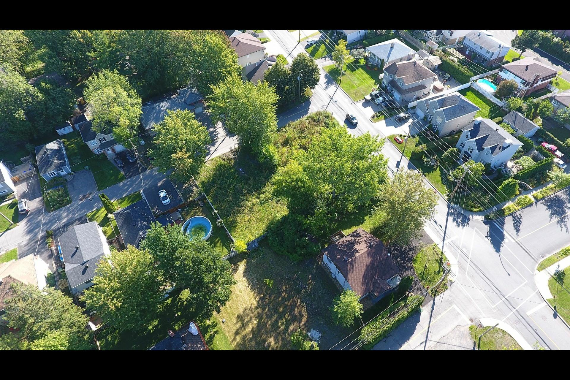 image 14 - Terrain À vendre Pierrefonds-Roxboro Montréal