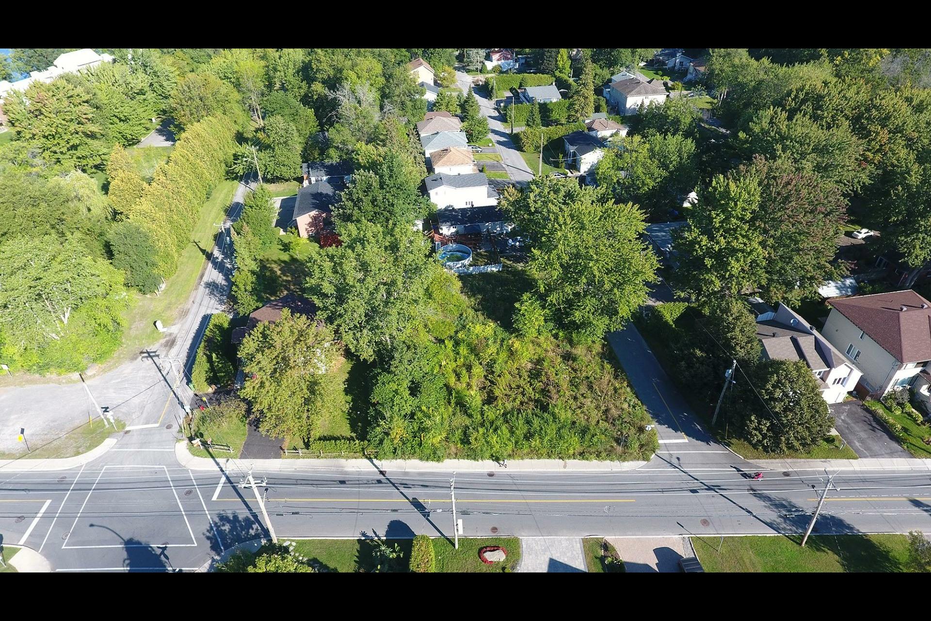 image 8 - Terrain À vendre Pierrefonds-Roxboro Montréal