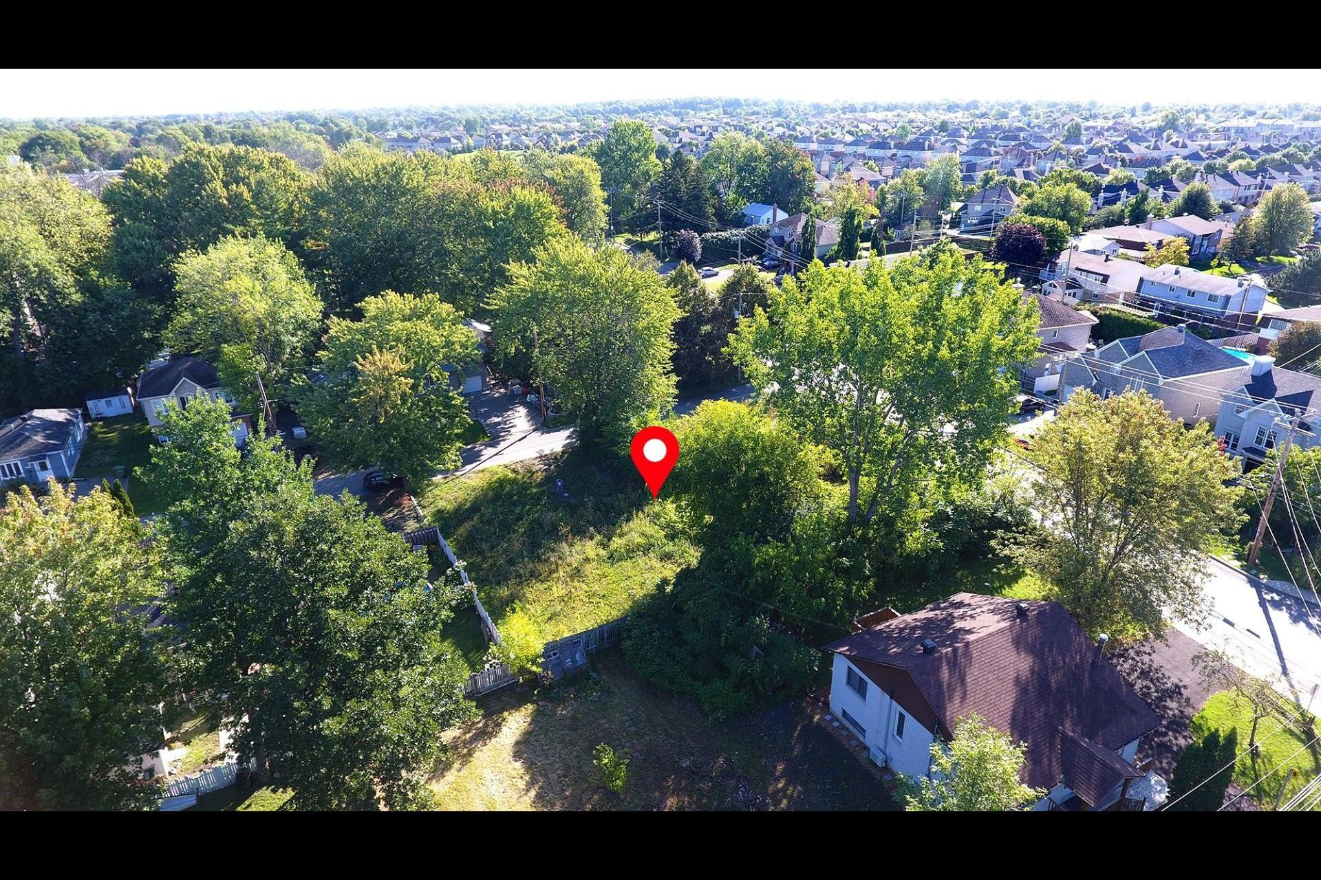 image 5 - Terrain À vendre Pierrefonds-Roxboro Montréal
