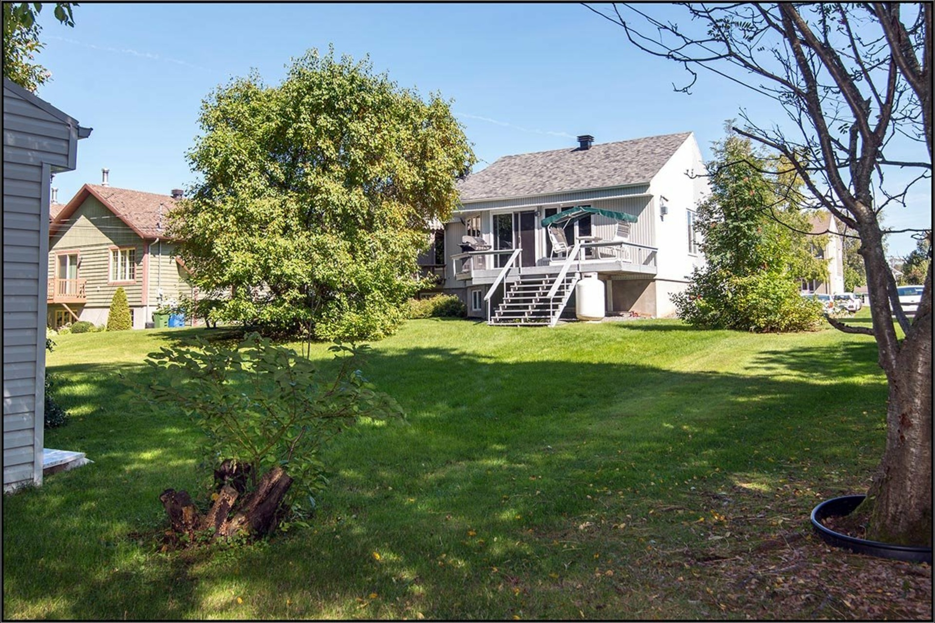 image 13 - House For sale Saint-Ferréol-les-Neiges - 11 rooms