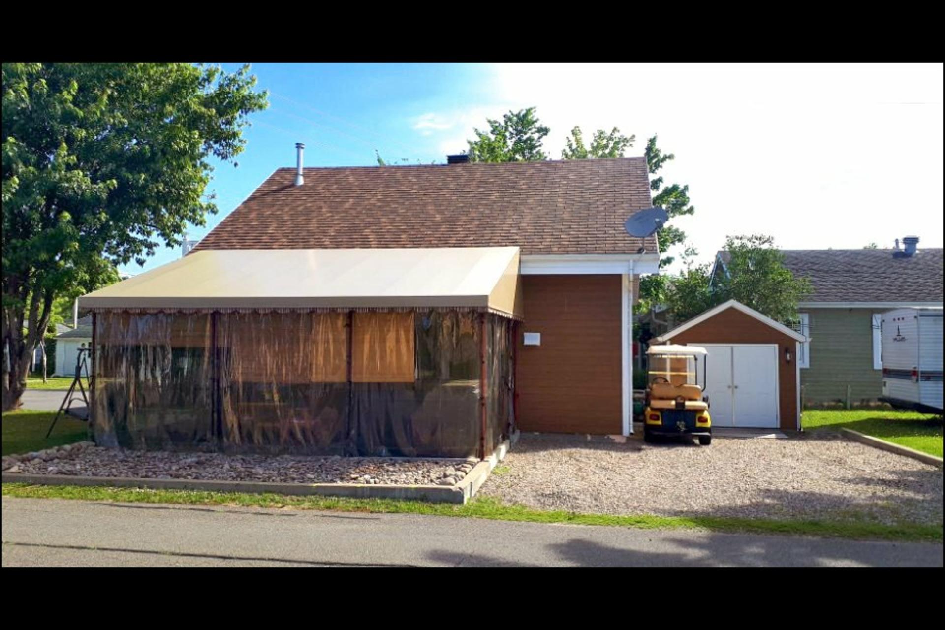 image 15 - Maison À vendre Fossambault-sur-le-Lac - 6 pièces