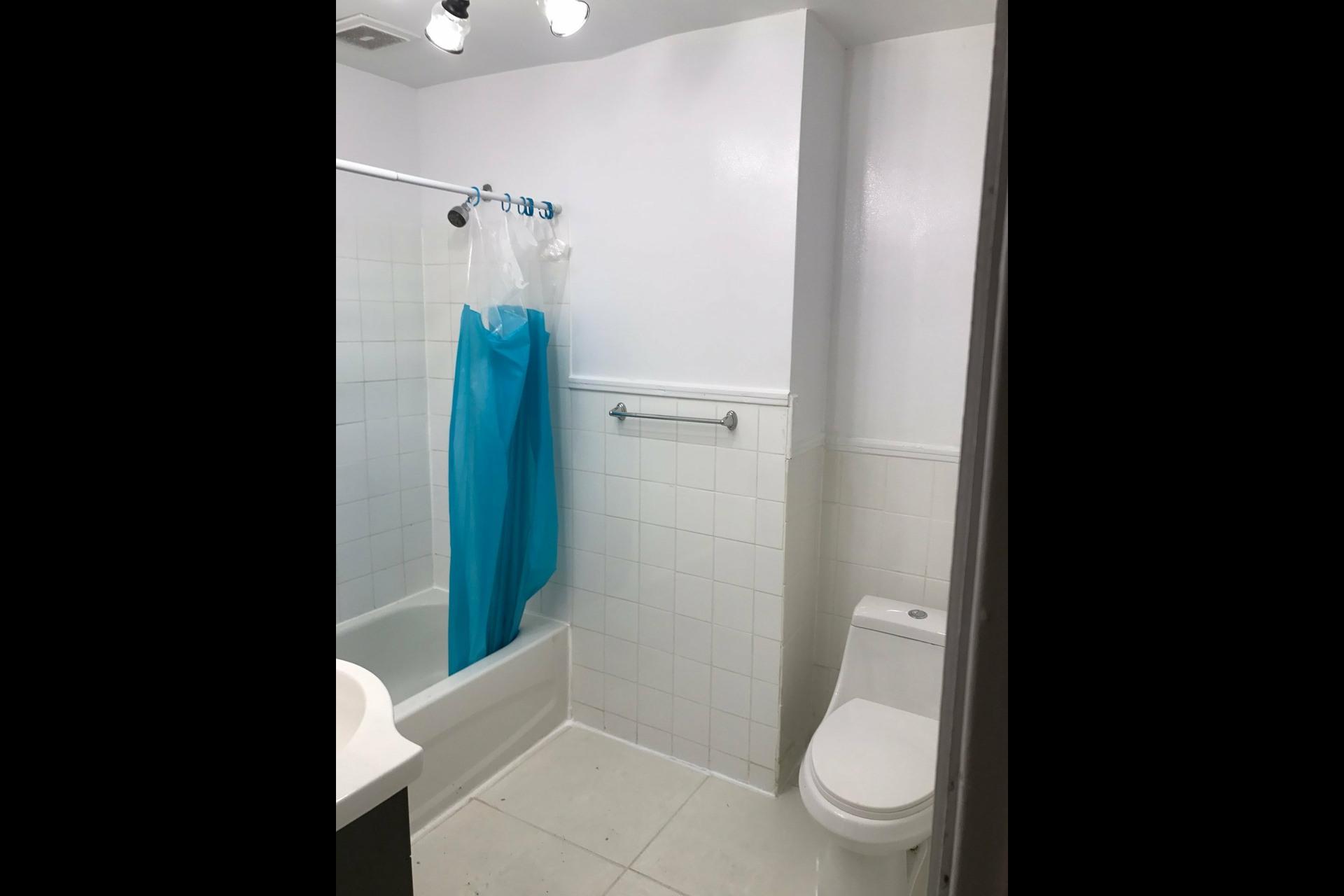 image 11 - Quadruplex For sale Verdun/Île-des-Sours Montréal  - 5 rooms