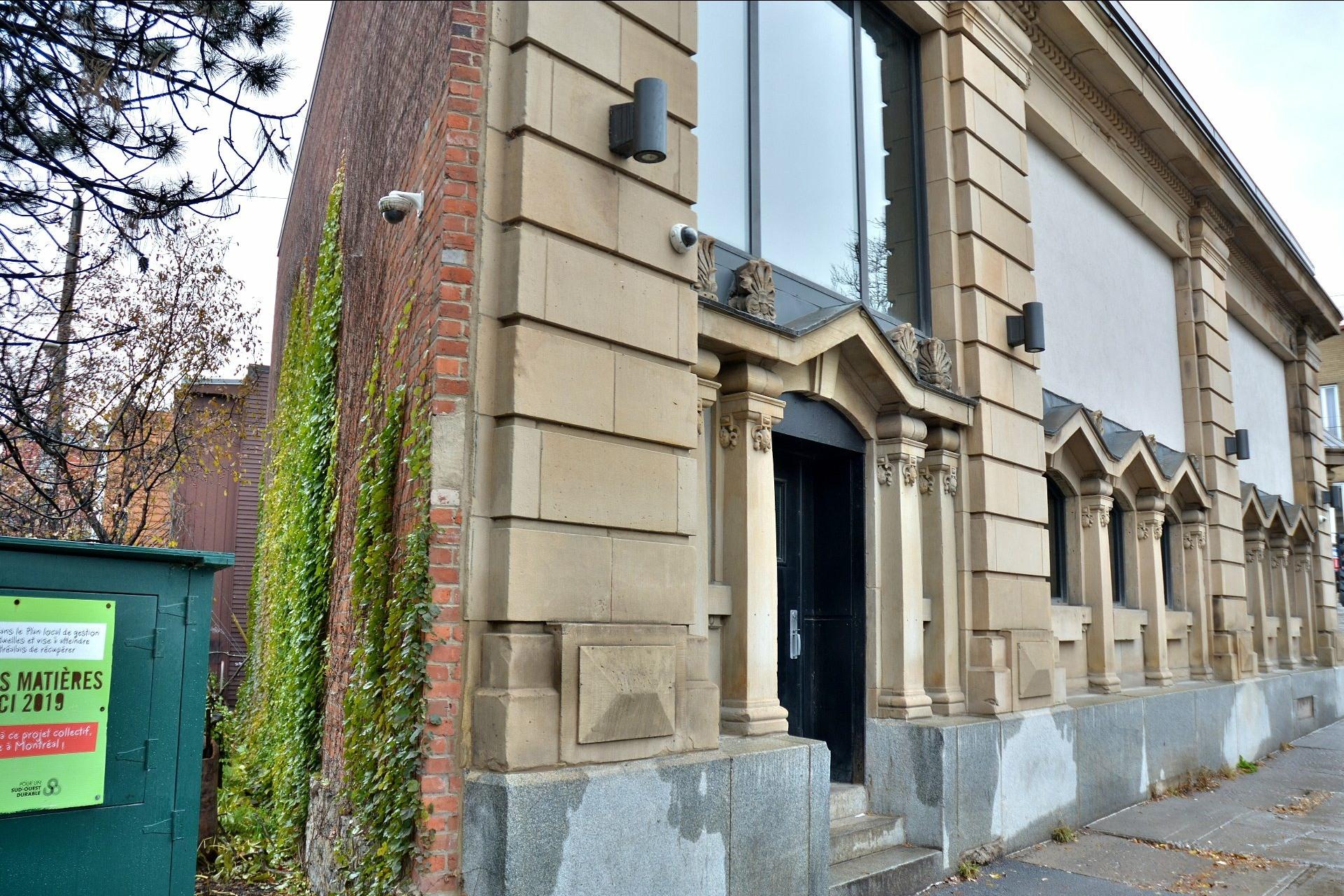 image 4 - Immeuble à revenus À vendre Le Sud-Ouest Montréal