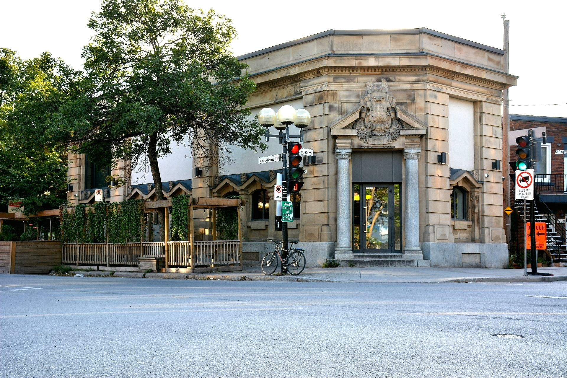 image 0 - Immeuble à revenus À vendre Le Sud-Ouest Montréal