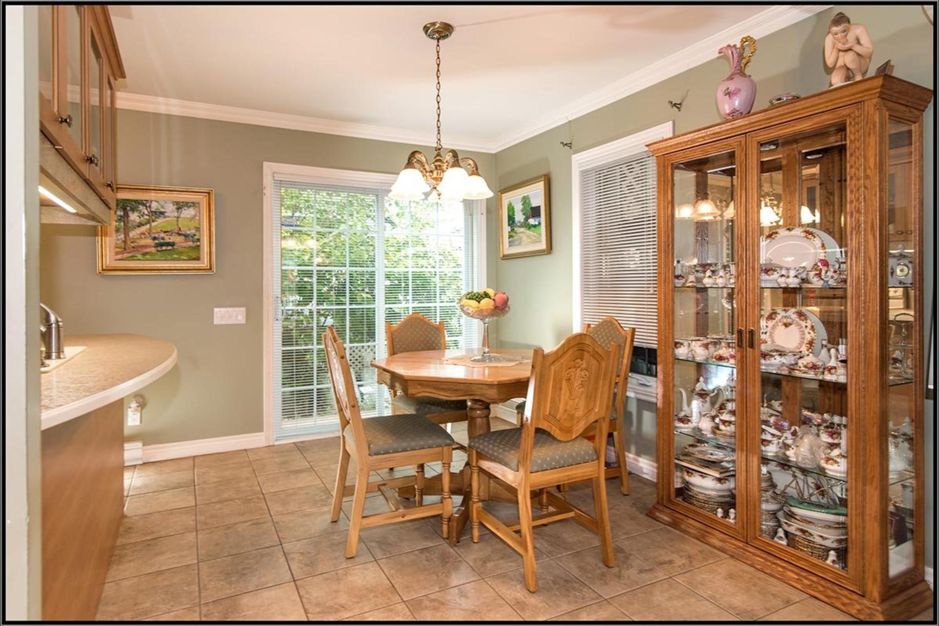 image 5 - Maison À vendre Fossambault-sur-le-Lac - 9 pièces