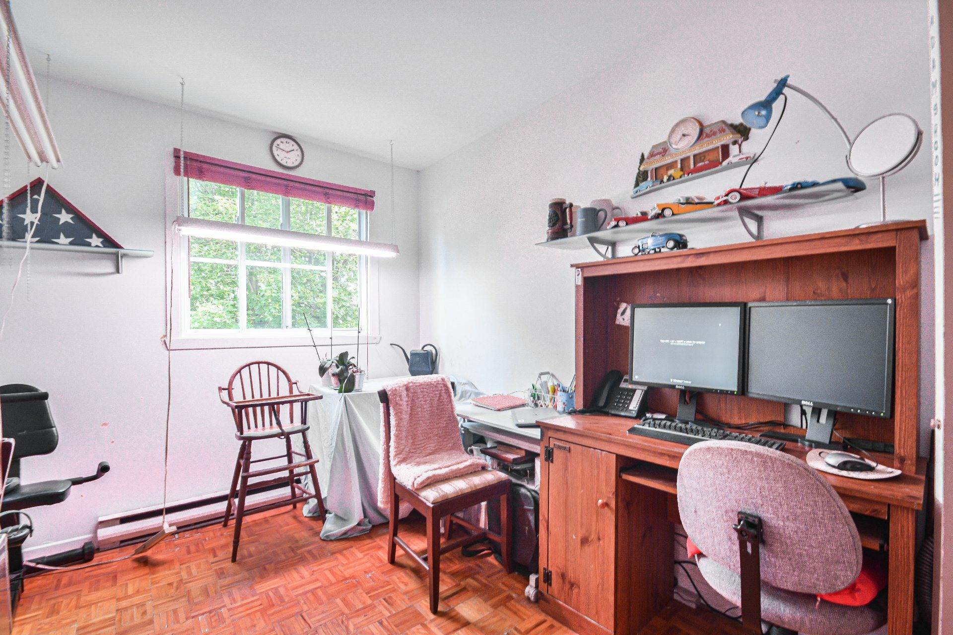 image 13 - Maison À vendre Brossard - 10 pièces