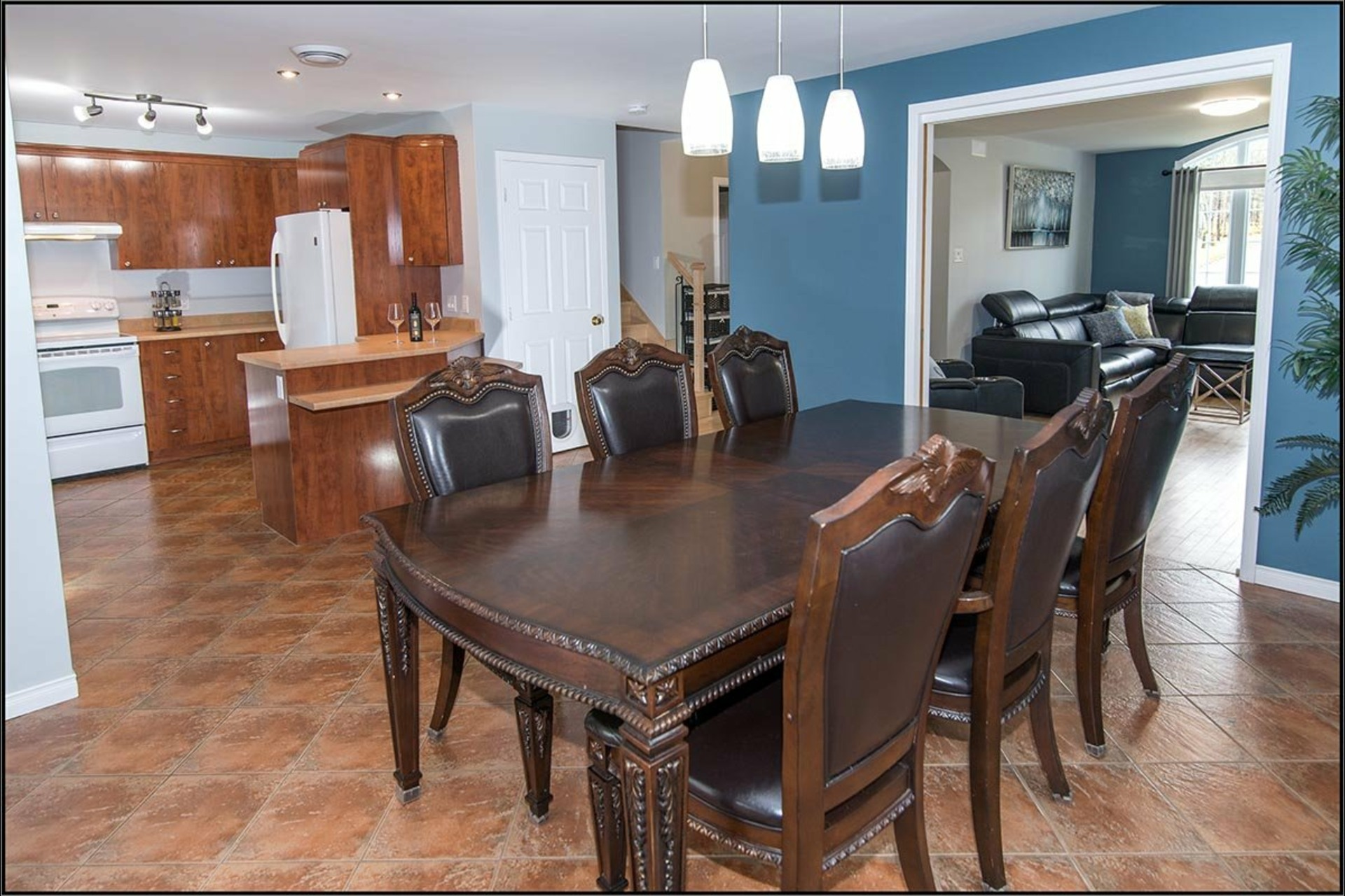 image 6 - House For sale Shannon - 15 rooms