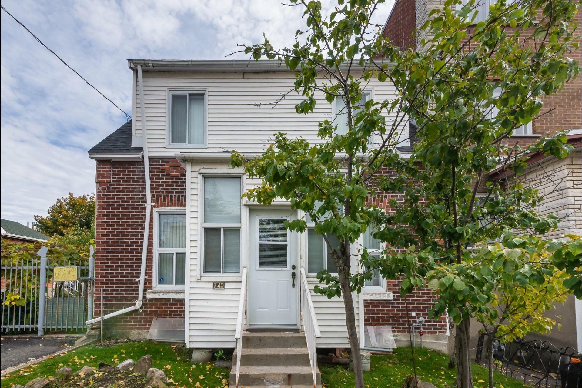 image 0 - House For sale Lachine Montréal  - 7 rooms
