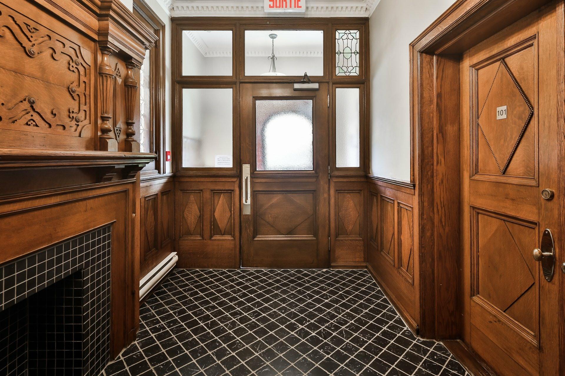 image 28 - Appartement À vendre Le Plateau-Mont-Royal Montréal  - 6 pièces