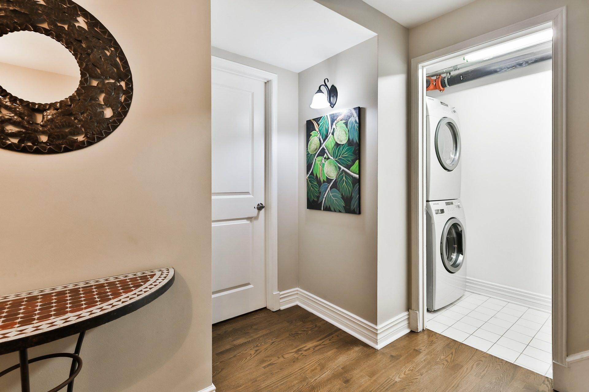 image 24 - Appartement À vendre Le Plateau-Mont-Royal Montréal  - 6 pièces