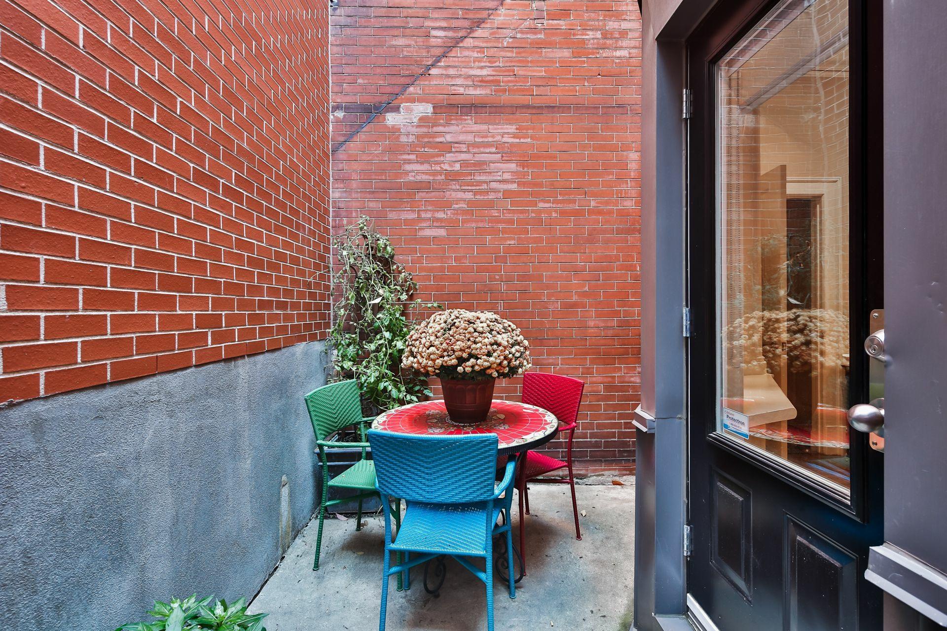 image 25 - Appartement À vendre Le Plateau-Mont-Royal Montréal  - 6 pièces