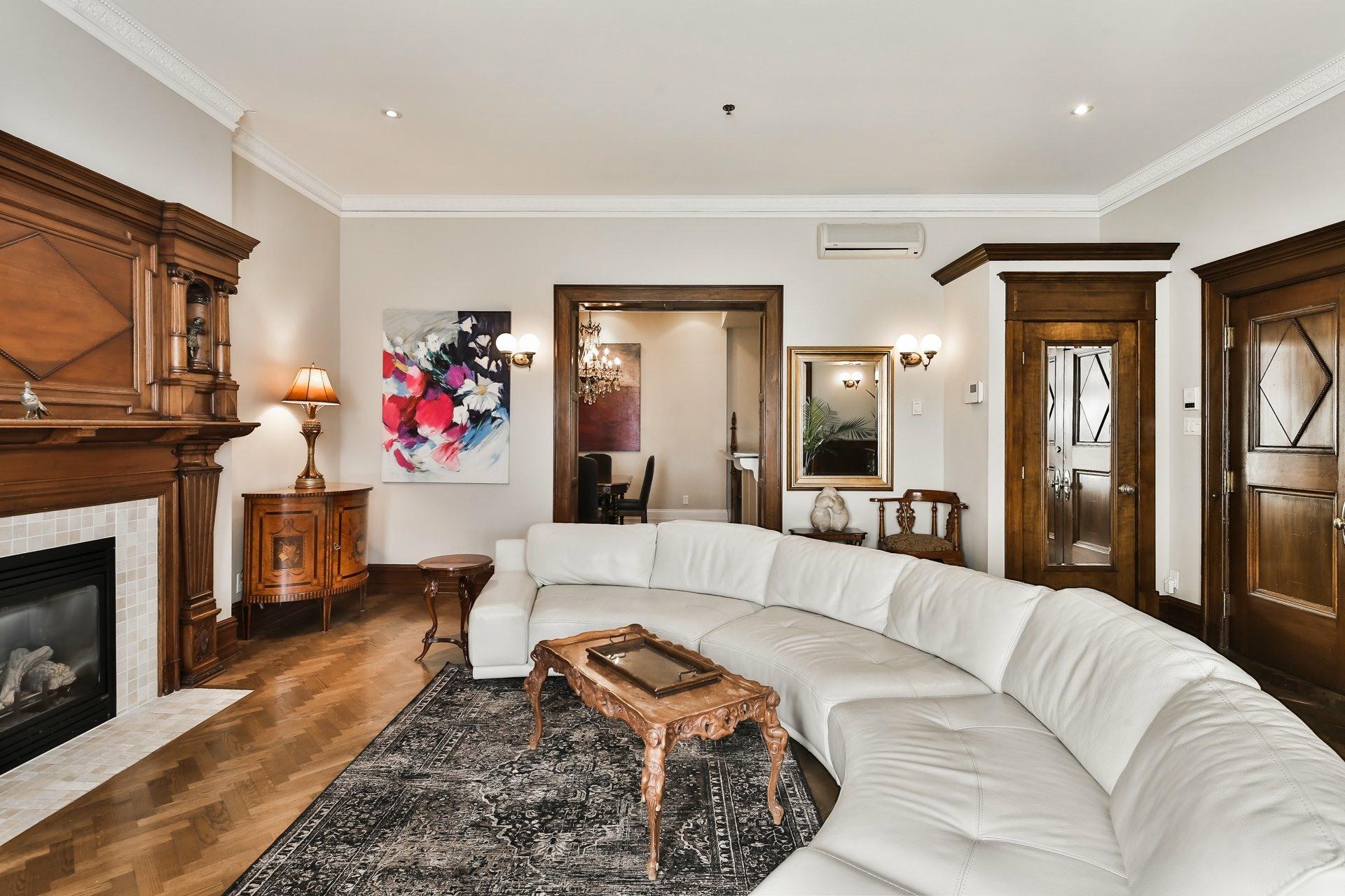 image 7 - Appartement À vendre Le Plateau-Mont-Royal Montréal  - 6 pièces
