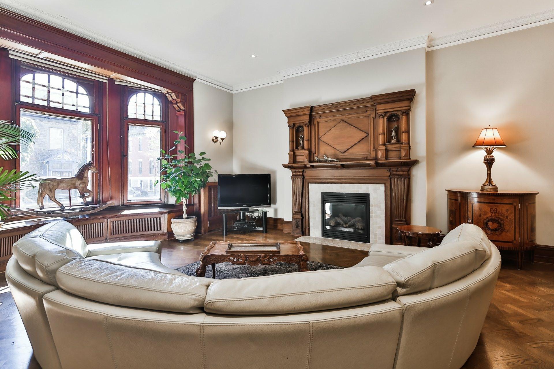 image 5 - Appartement À vendre Le Plateau-Mont-Royal Montréal  - 6 pièces