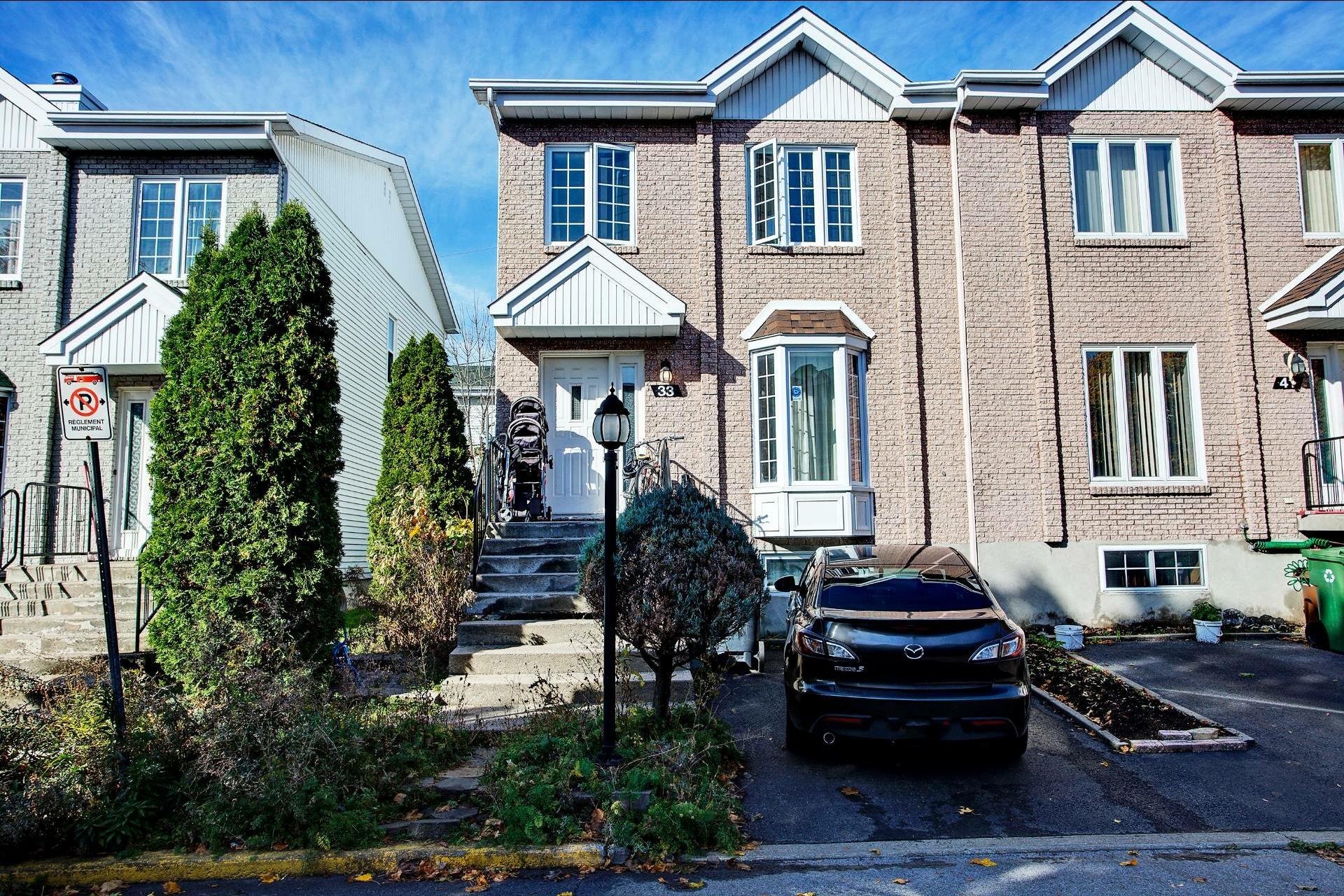 image 0 - Maison À vendre Lachine Montréal  - 10 pièces