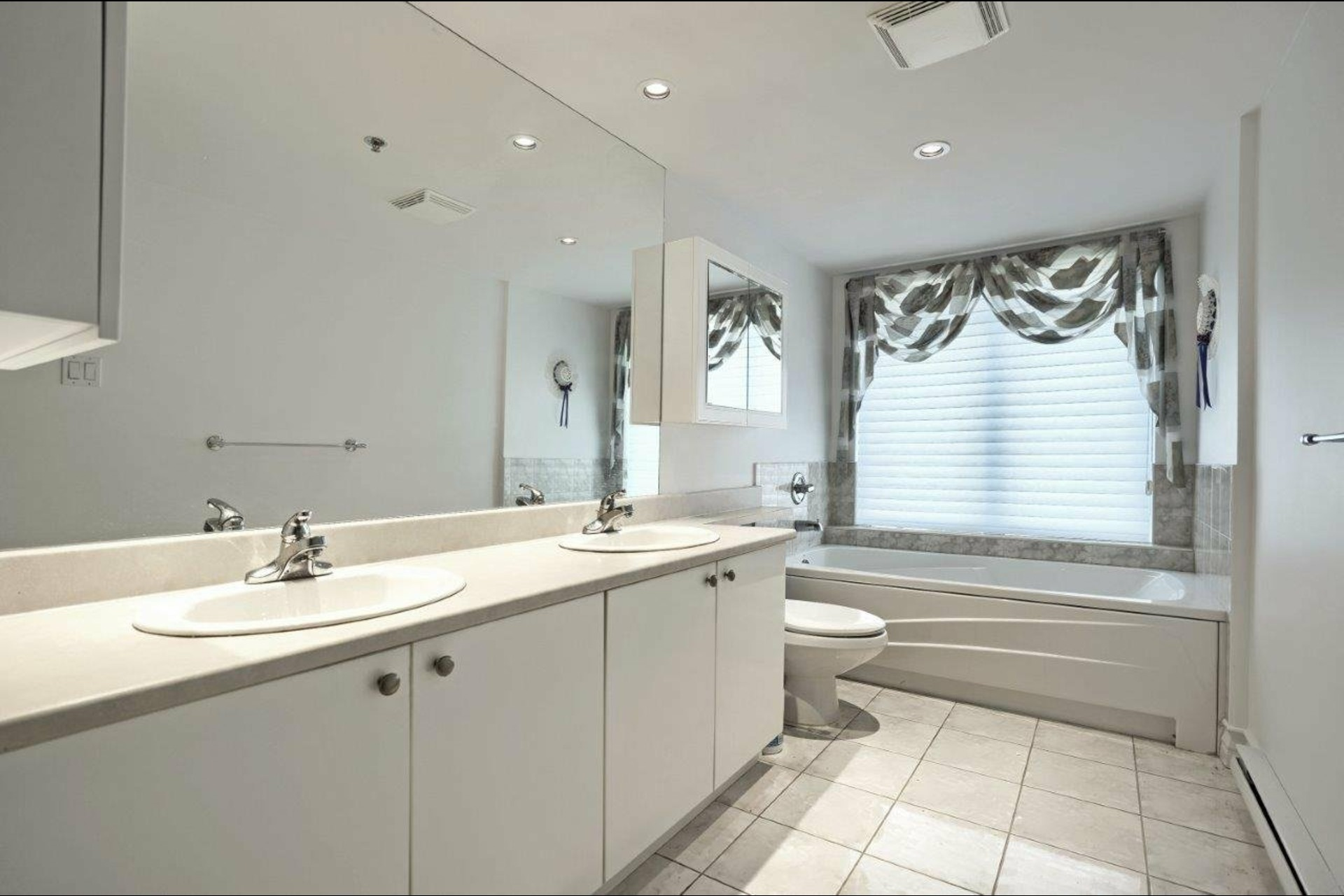 image 17 - Apartment For sale Brossard - 5 rooms