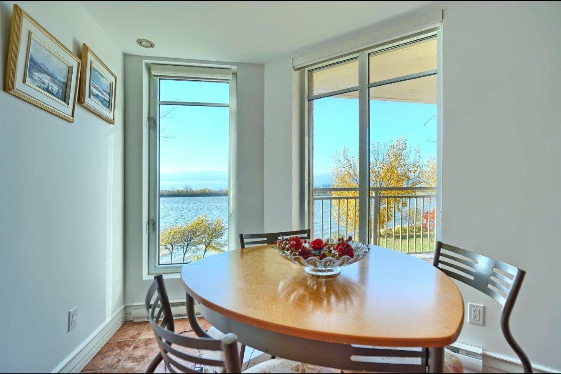 image 12 - Apartment For sale Brossard - 5 rooms