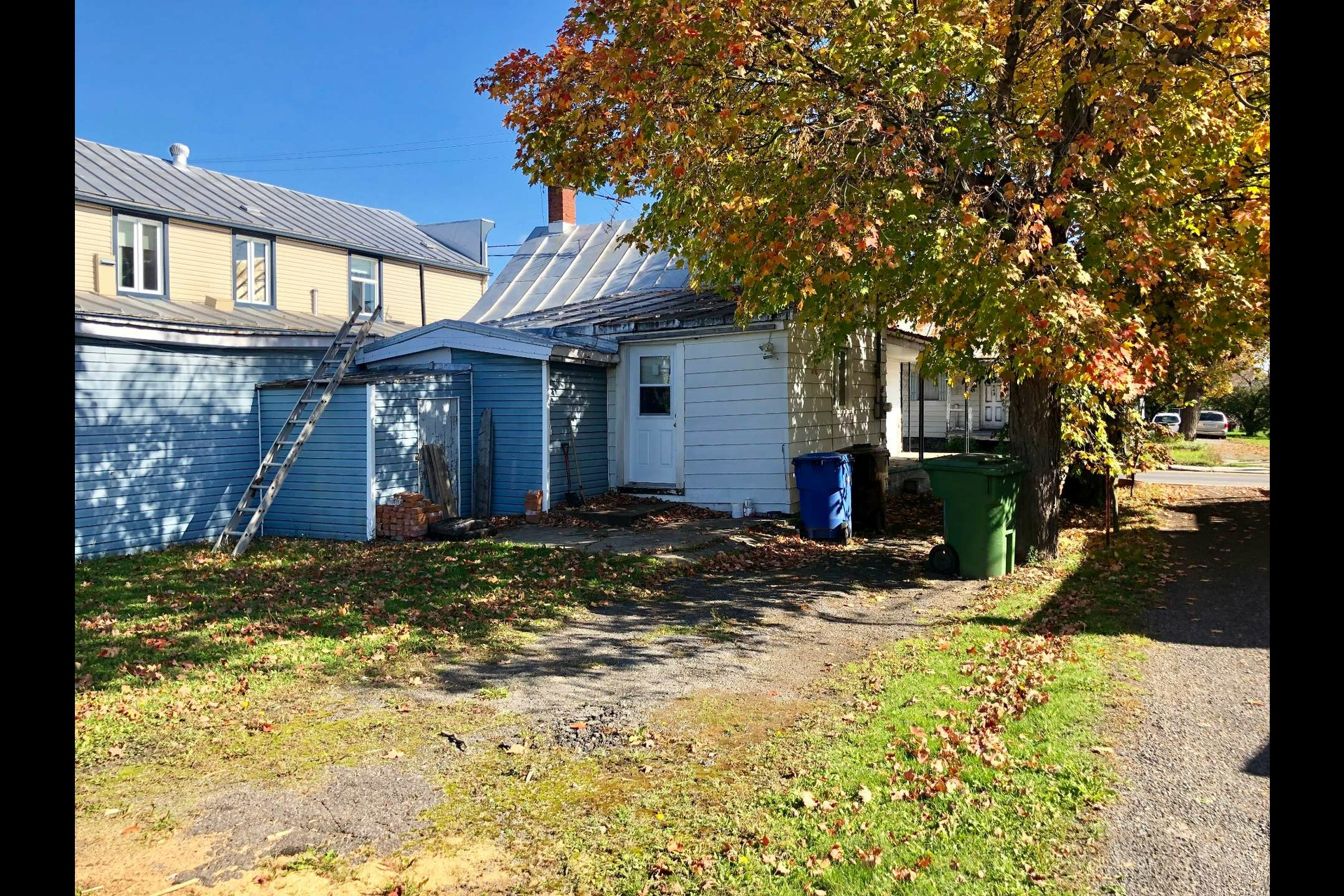 House For sale Saint-Lin/Laurentides - 1 room