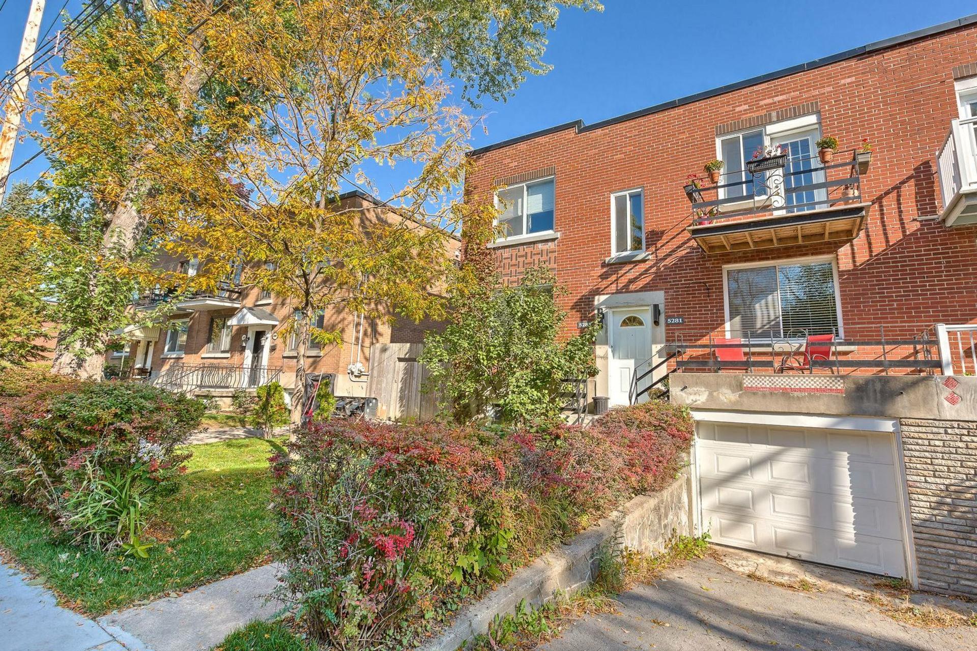 image 27 - Duplex À vendre Côte-des-Neiges/Notre-Dame-de-Grâce Montréal  - 5 pièces
