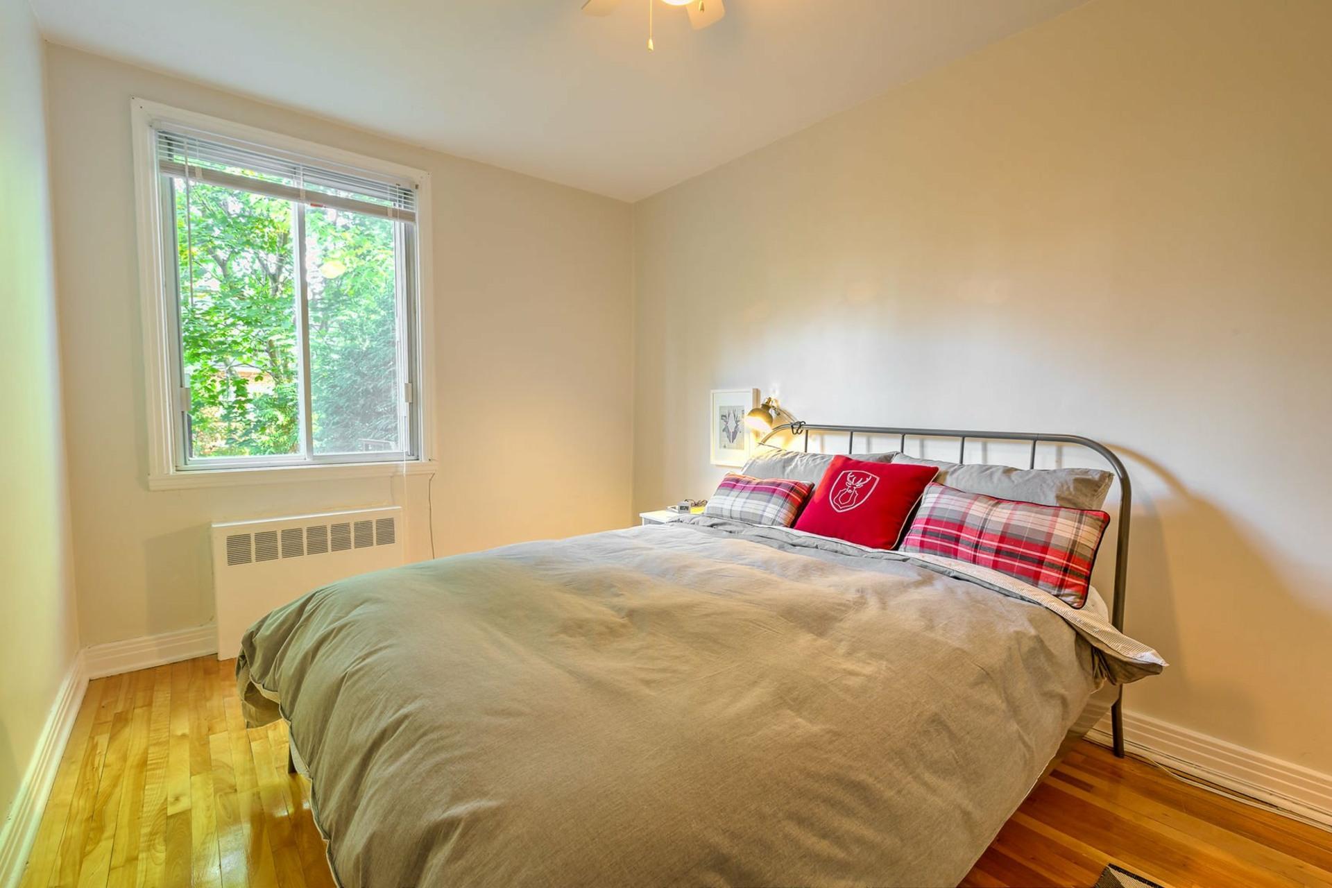 image 11 - Duplex À vendre Côte-des-Neiges/Notre-Dame-de-Grâce Montréal  - 5 pièces