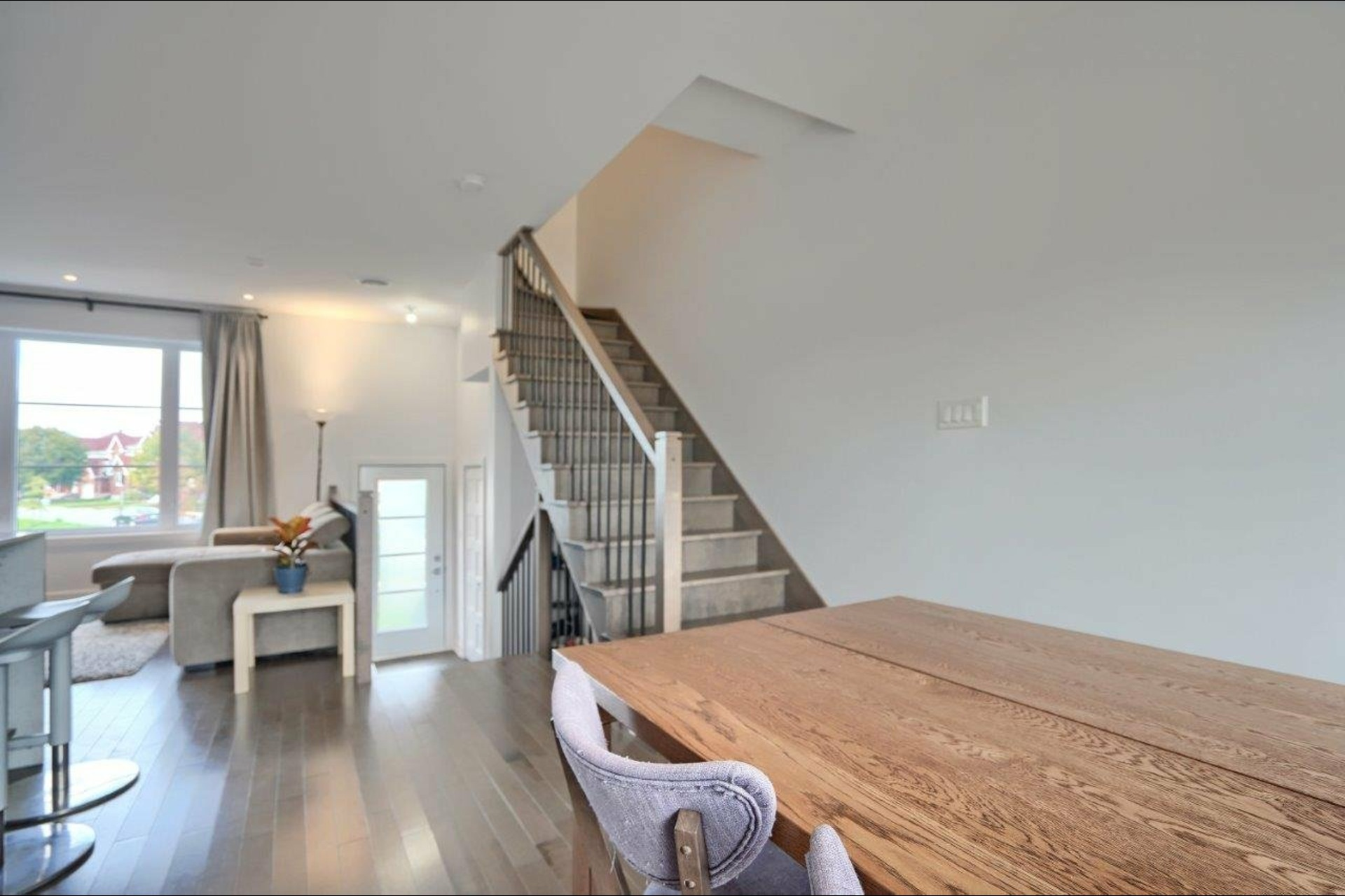 image 8 - House For sale Brossard - 10 rooms