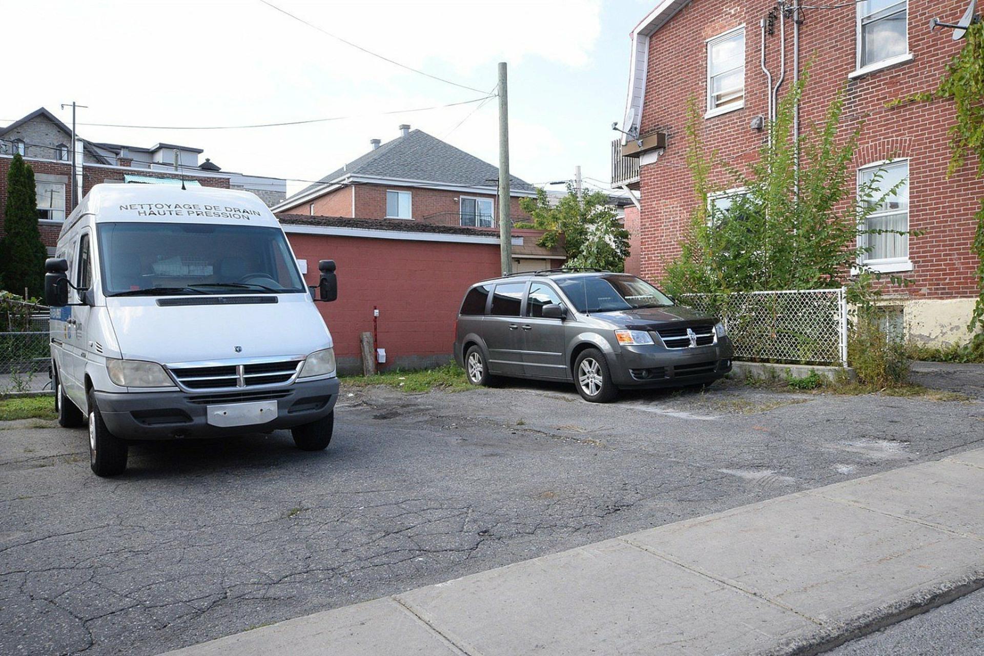 image 3 - Triplex À vendre Lachine Montréal  - 5 pièces