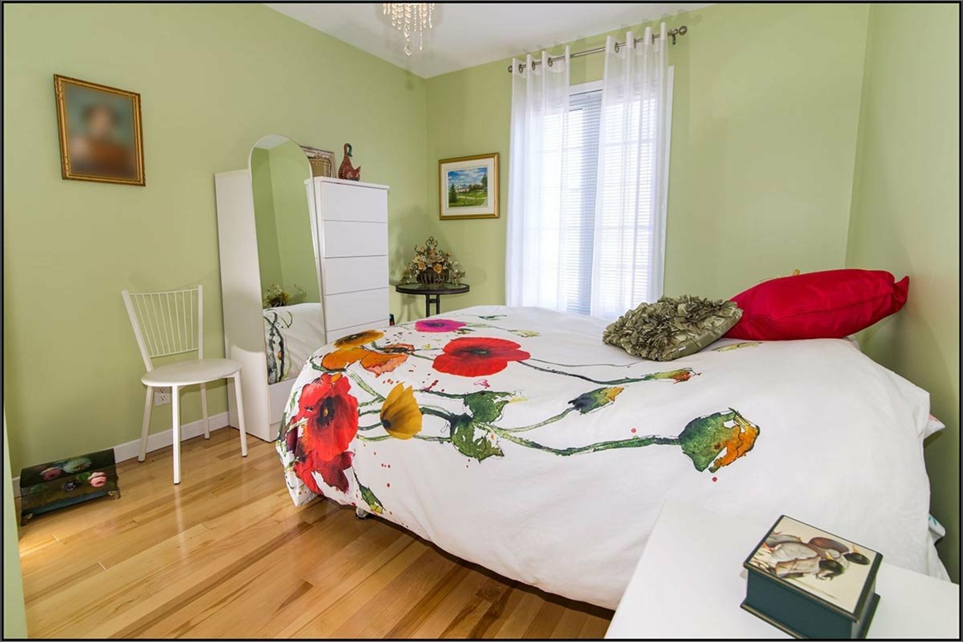 image 9 - House For sale Fossambault-sur-le-Lac - 7 rooms