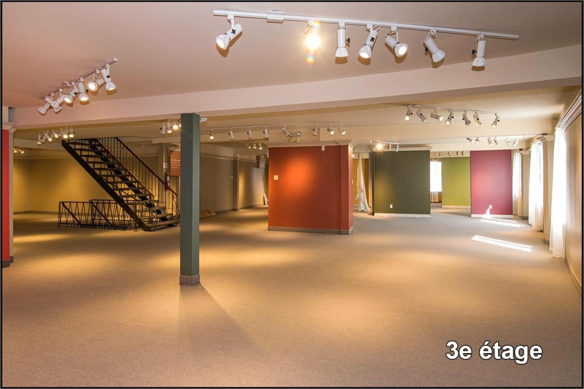 image 8 - Bureau À vendre Saint-Raymond