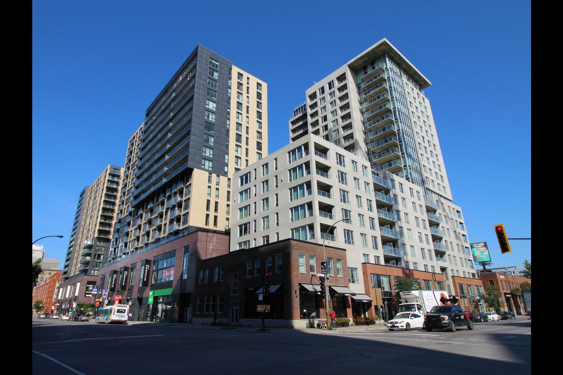 image 20 - Appartement À louer Le Sud-Ouest Montréal  - 6 pièces