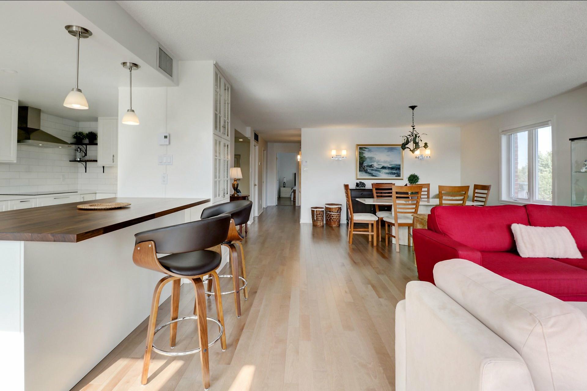 image 11 - Appartement À vendre Beloeil - 9 pièces