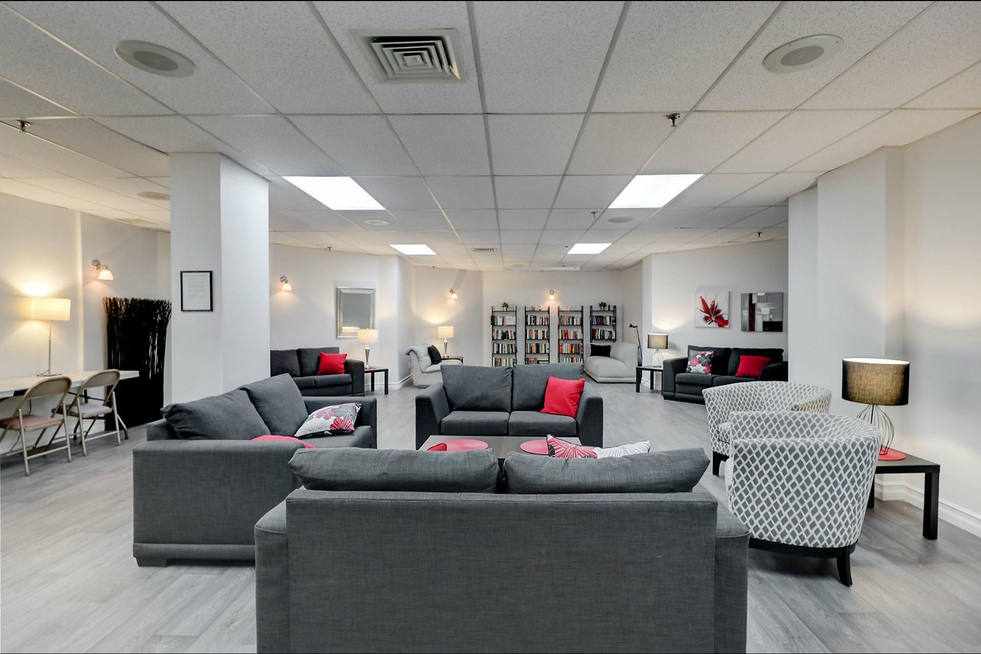 image 37 - Appartement À vendre Beloeil - 9 pièces