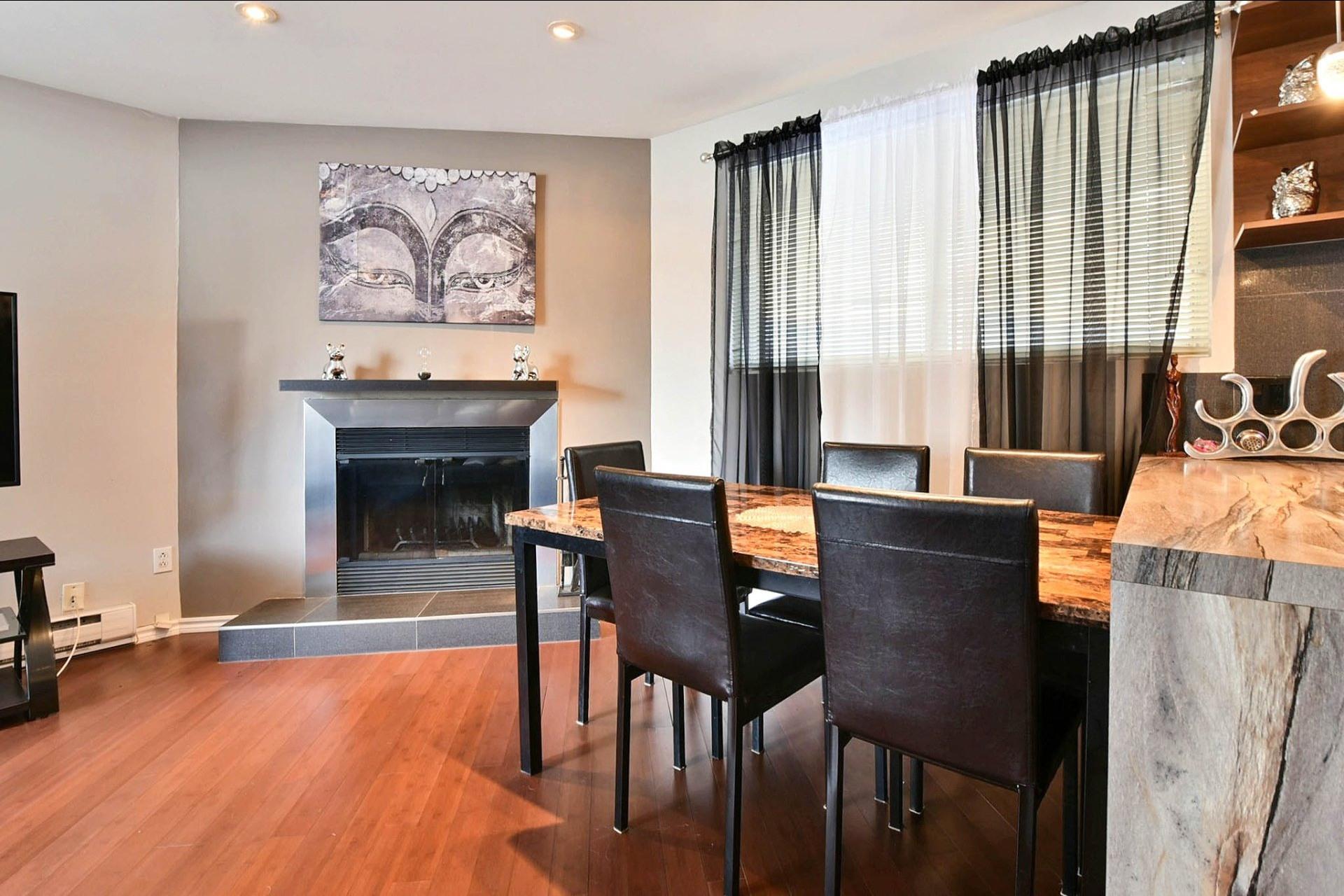image 5 - Appartement À vendre Chomedey Laval  - 3 pièces