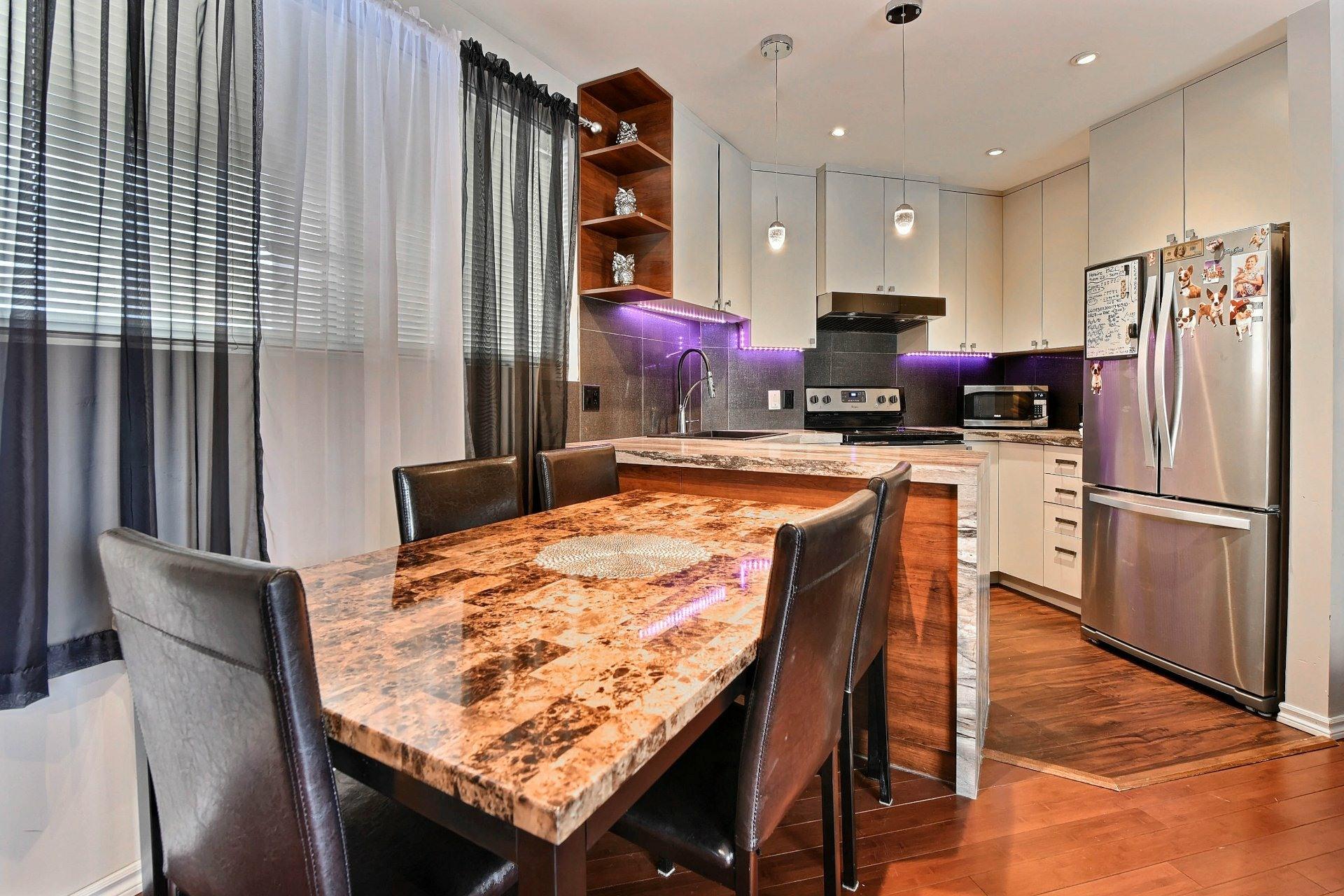image 7 - Appartement À vendre Chomedey Laval  - 3 pièces