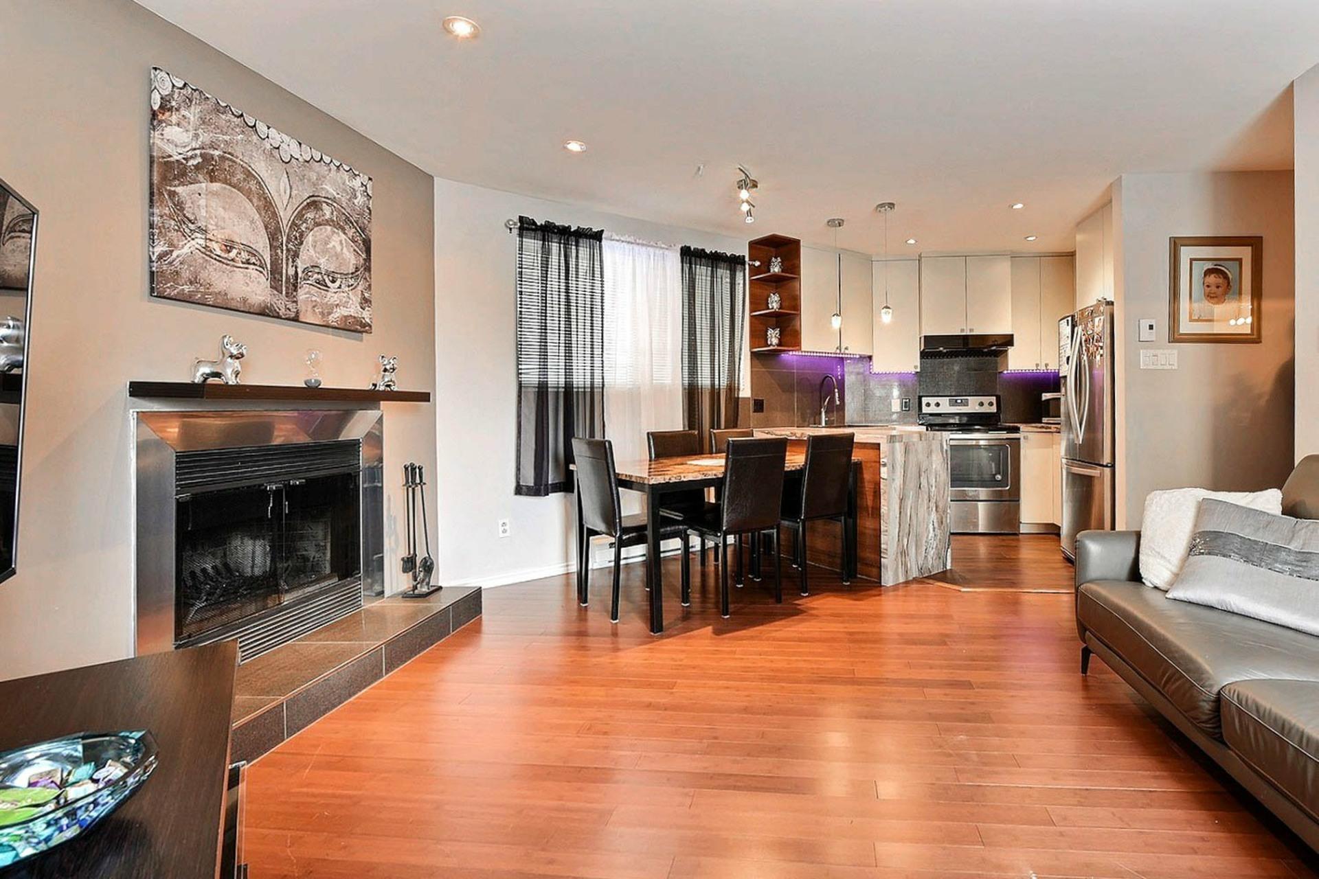 image 3 - Appartement À vendre Chomedey Laval  - 3 pièces