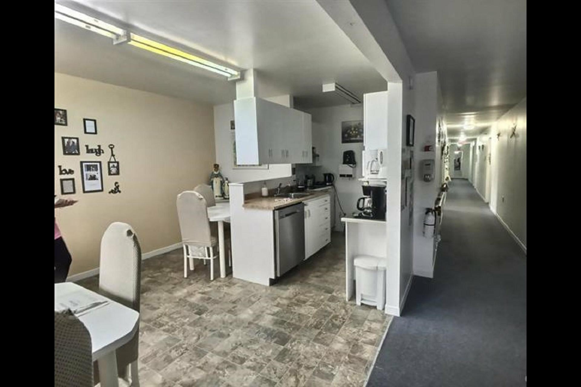 image 29 - Duplex À vendre Shawinigan - 12 pièces