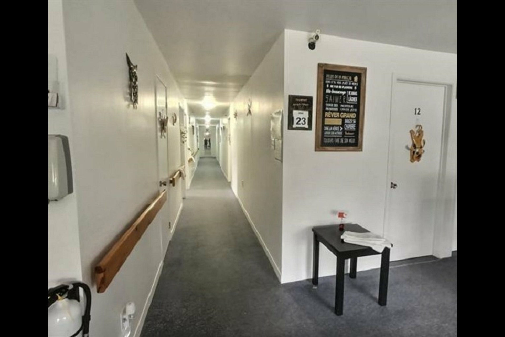 image 31 - Duplex À vendre Shawinigan - 12 pièces